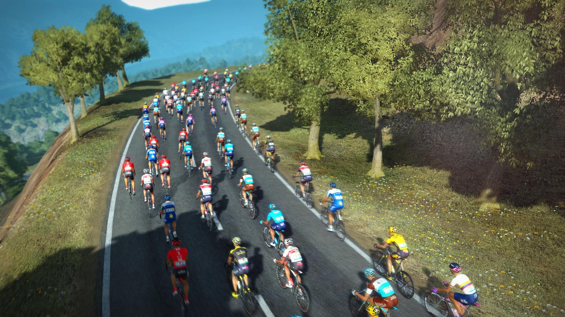 Tour de France 2020 (PC) - Steam Key - GLOBAL - 4