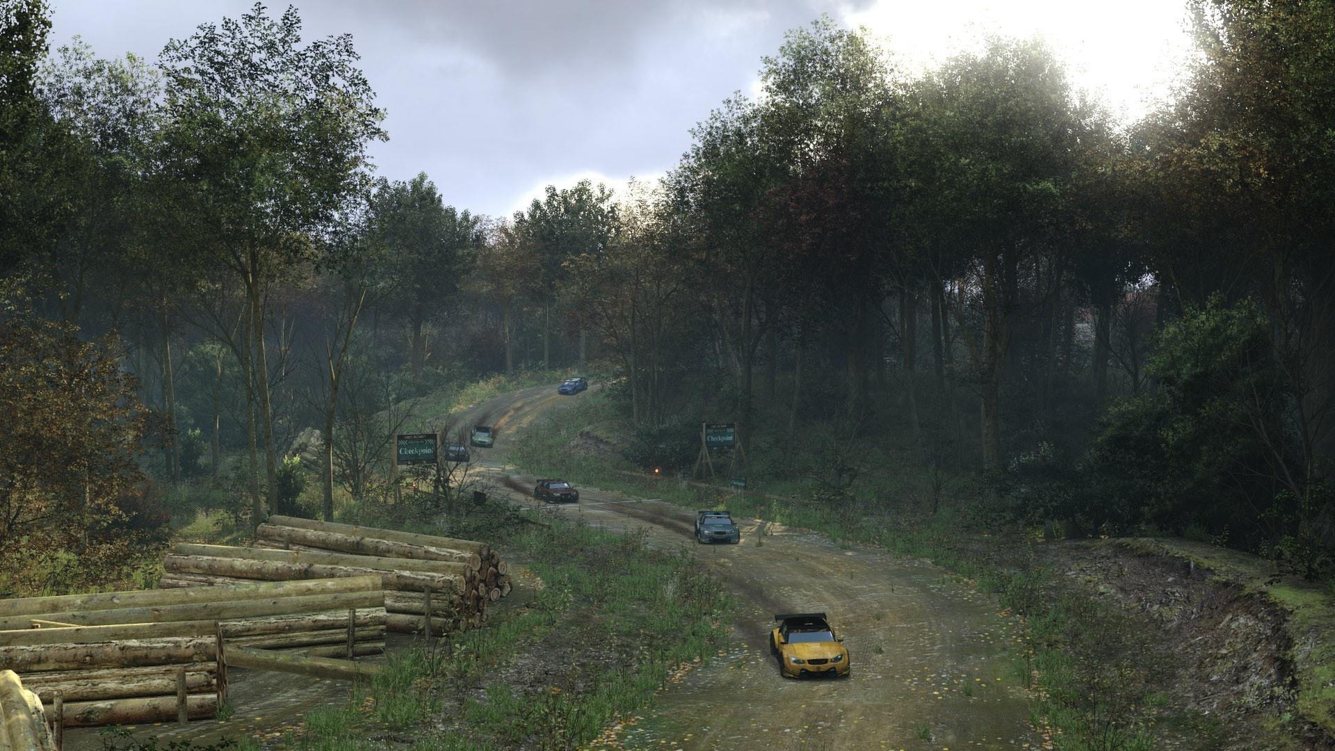 TrackMania² Valley Steam Key GLOBAL - 3
