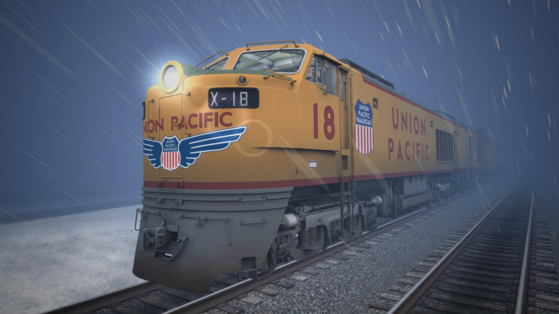 Train Simulator 2021 (PC) - Steam Key - GLOBAL - 3
