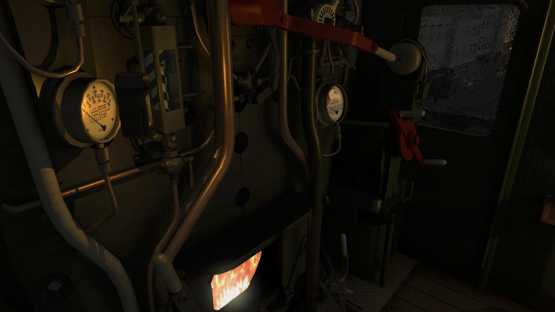 Train Simulator 2021 (PC) - Steam Key - GLOBAL - 4