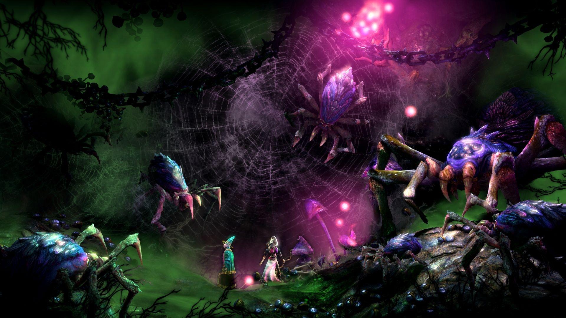 Trine Enchanted Edition Steam Key GLOBAL - 3