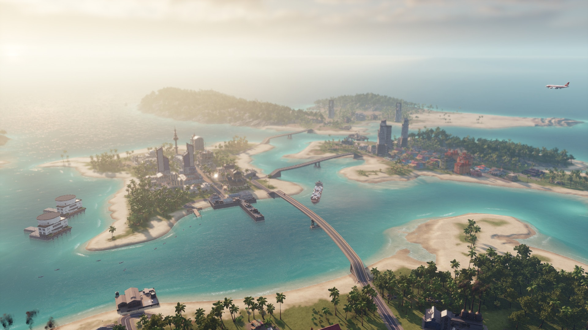 Tropico 6 Steam Key GLOBAL - 3