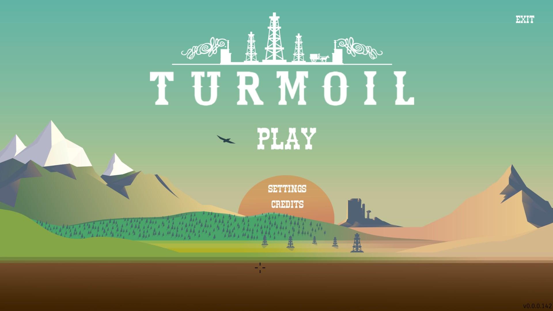 Turmoil Steam Key GLOBAL - 2