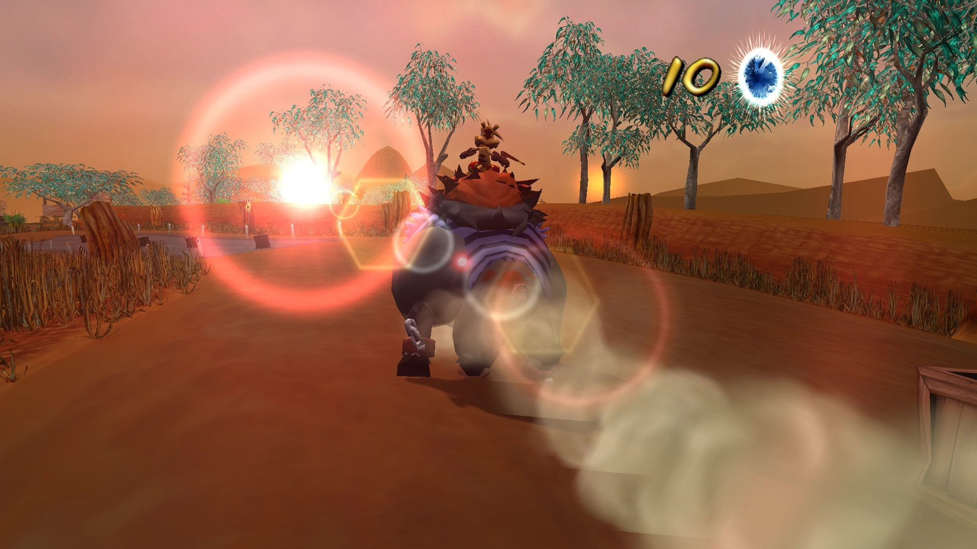 TY the Tasmanian Tiger Steam Gift EUROPE - 4