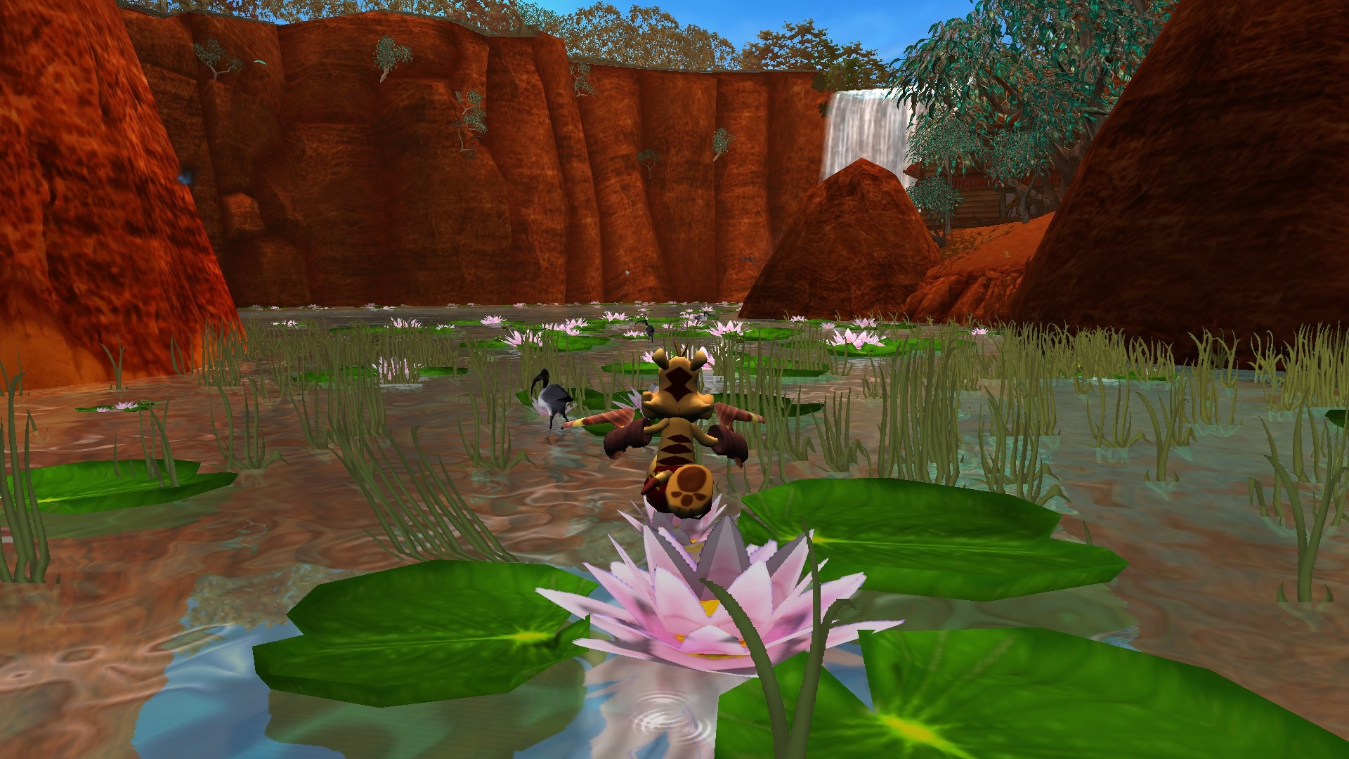TY the Tasmanian Tiger Steam Gift EUROPE - 1