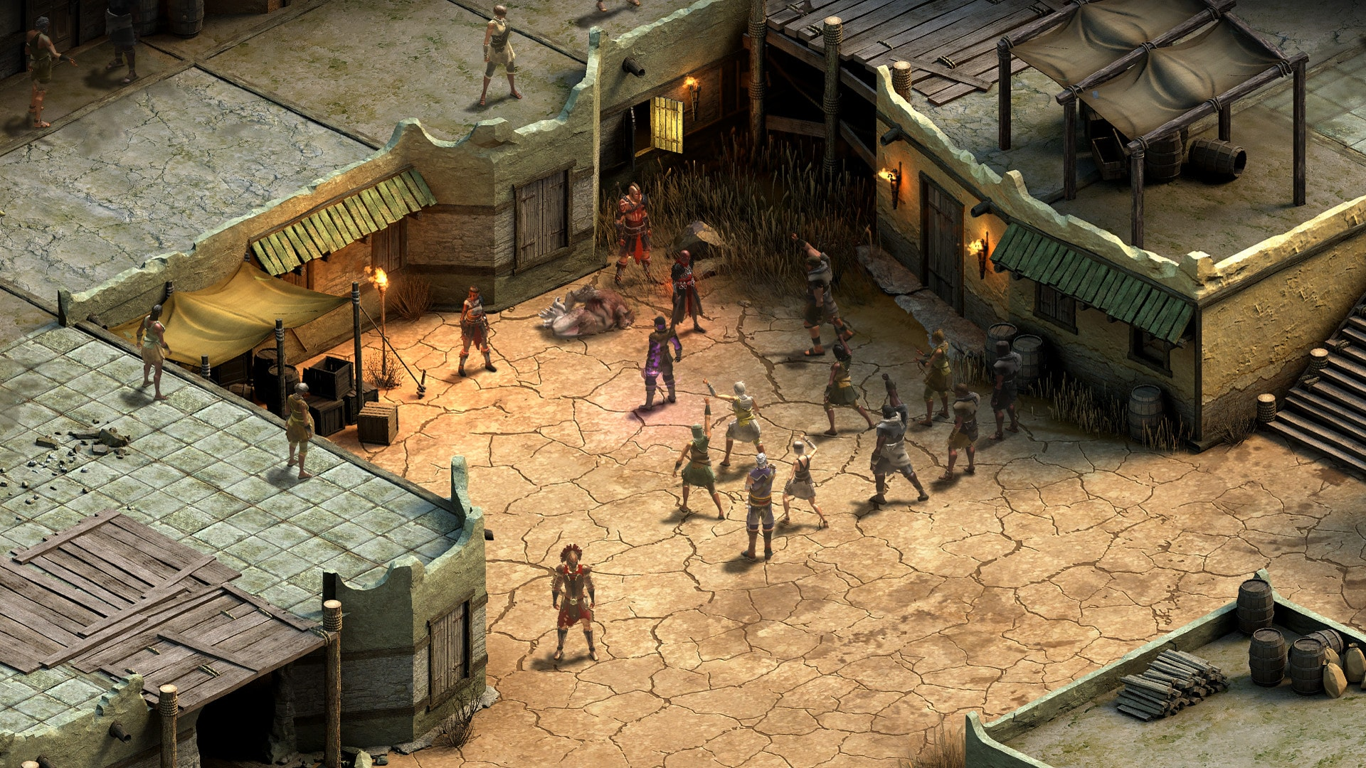 Tyranny - Archon Edition Steam Key GLOBAL - 3