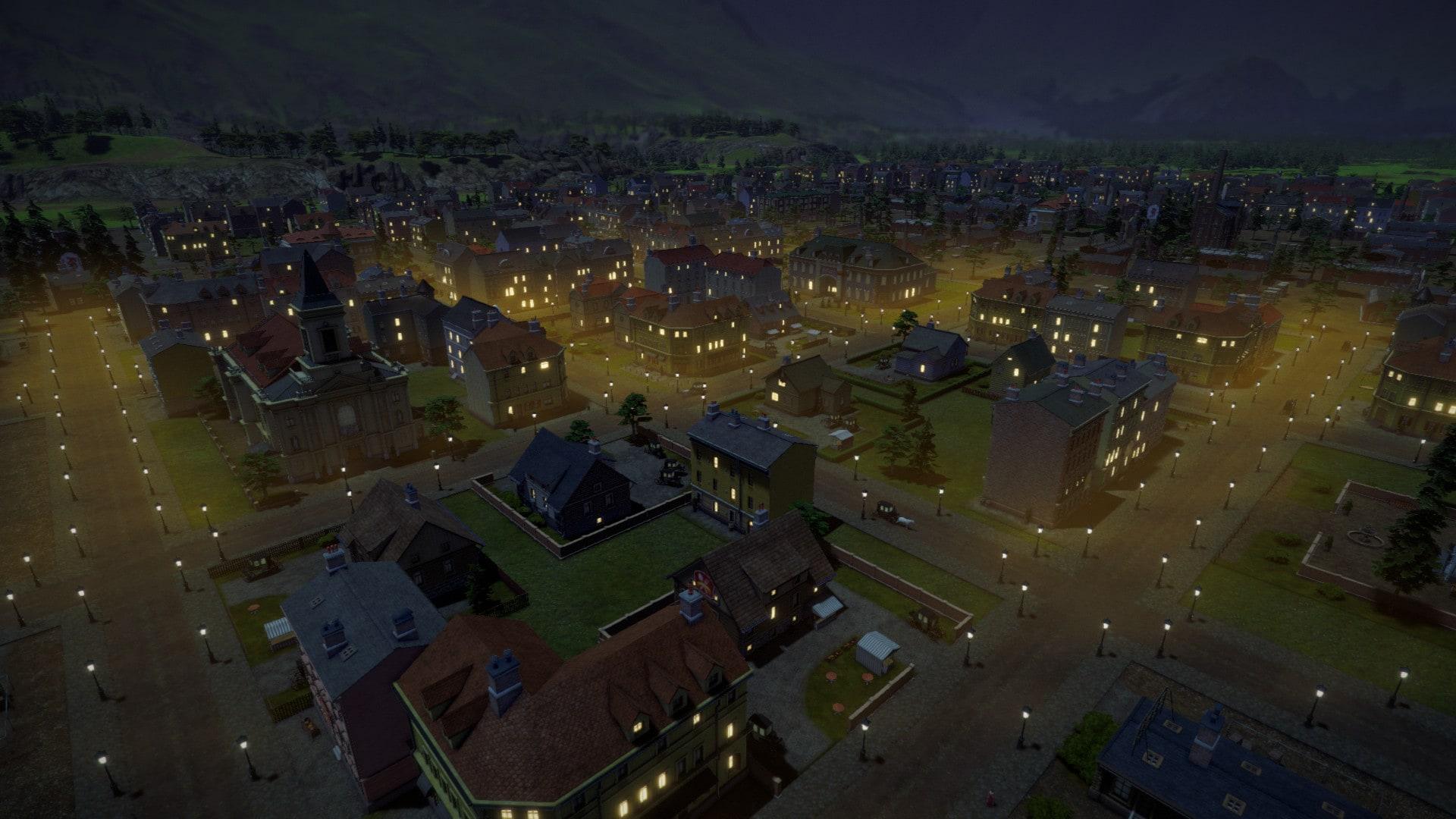Urban Empire Steam Key GLOBAL - 3