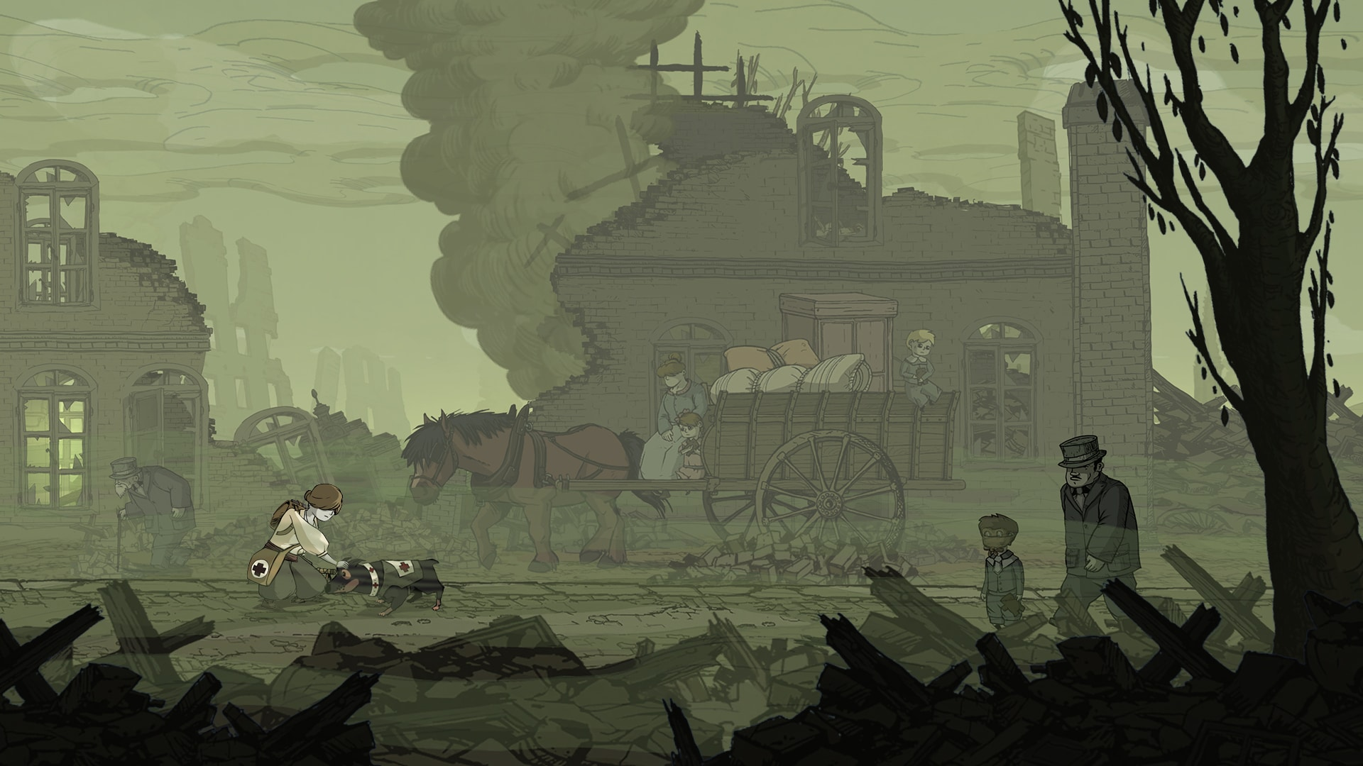 Valiant Hearts: The Great War Ubisoft Connect Key GLOBAL - 3