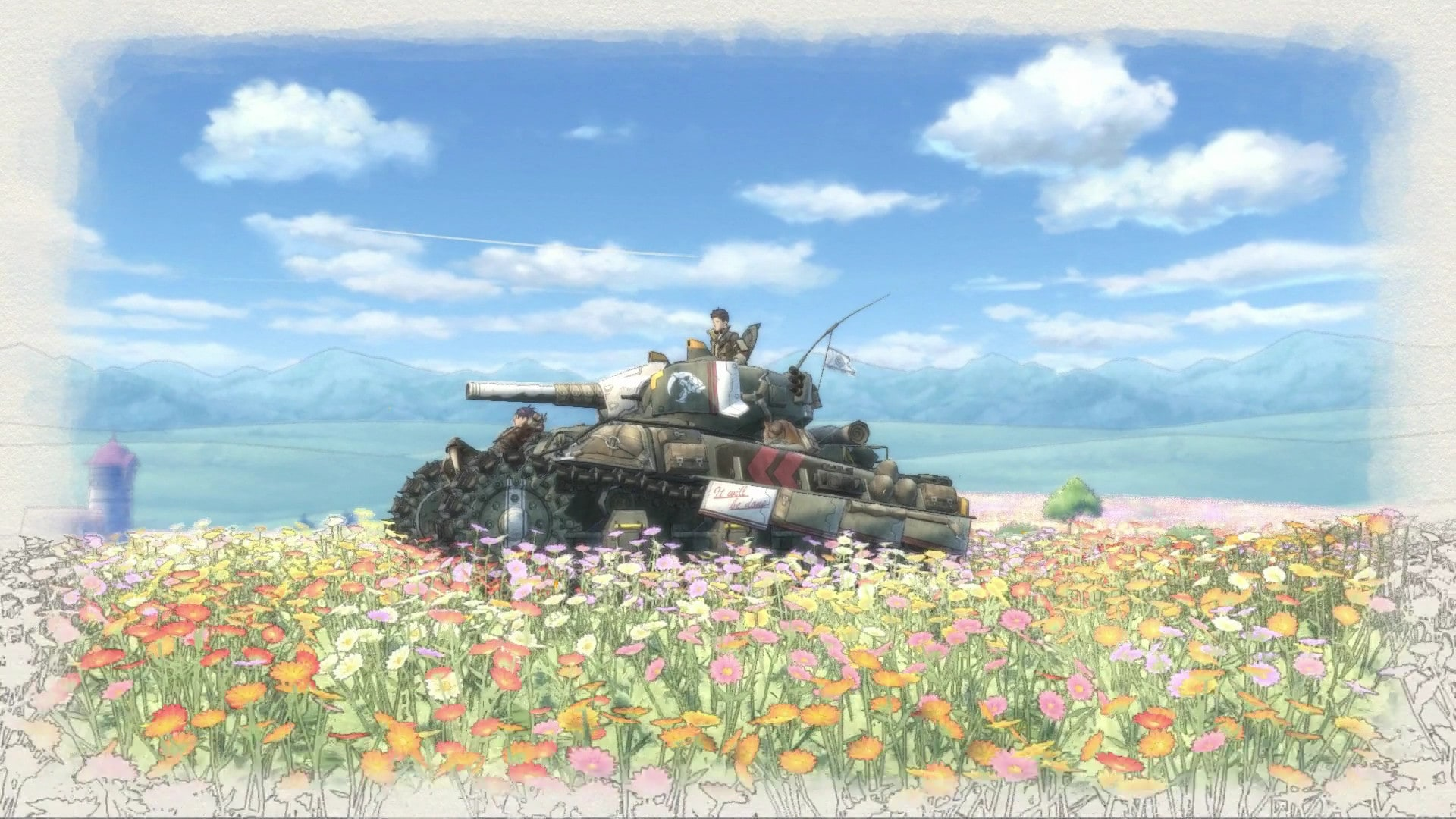 Valkyria Chronicles 4   Complete Edition - Steam Key - GLOBAL - 3