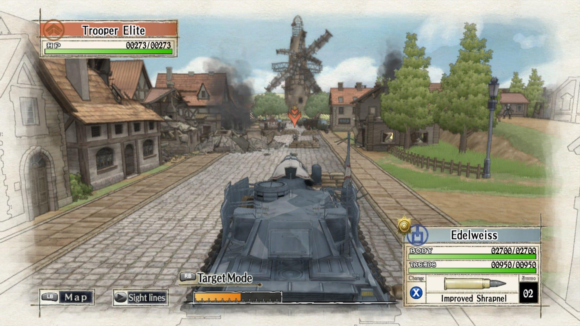 Valkyria Chronicles Steam Key GLOBAL - 3