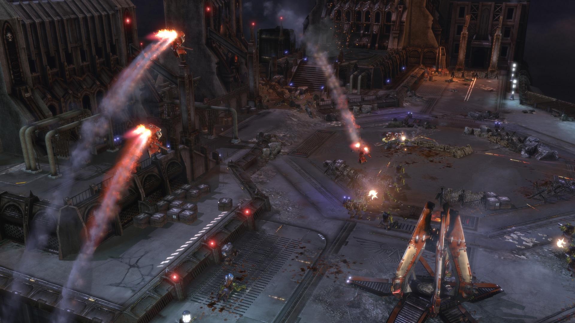 Warhammer 40,000: Dawn of War II Master Collection Steam Key GLOBAL - 2