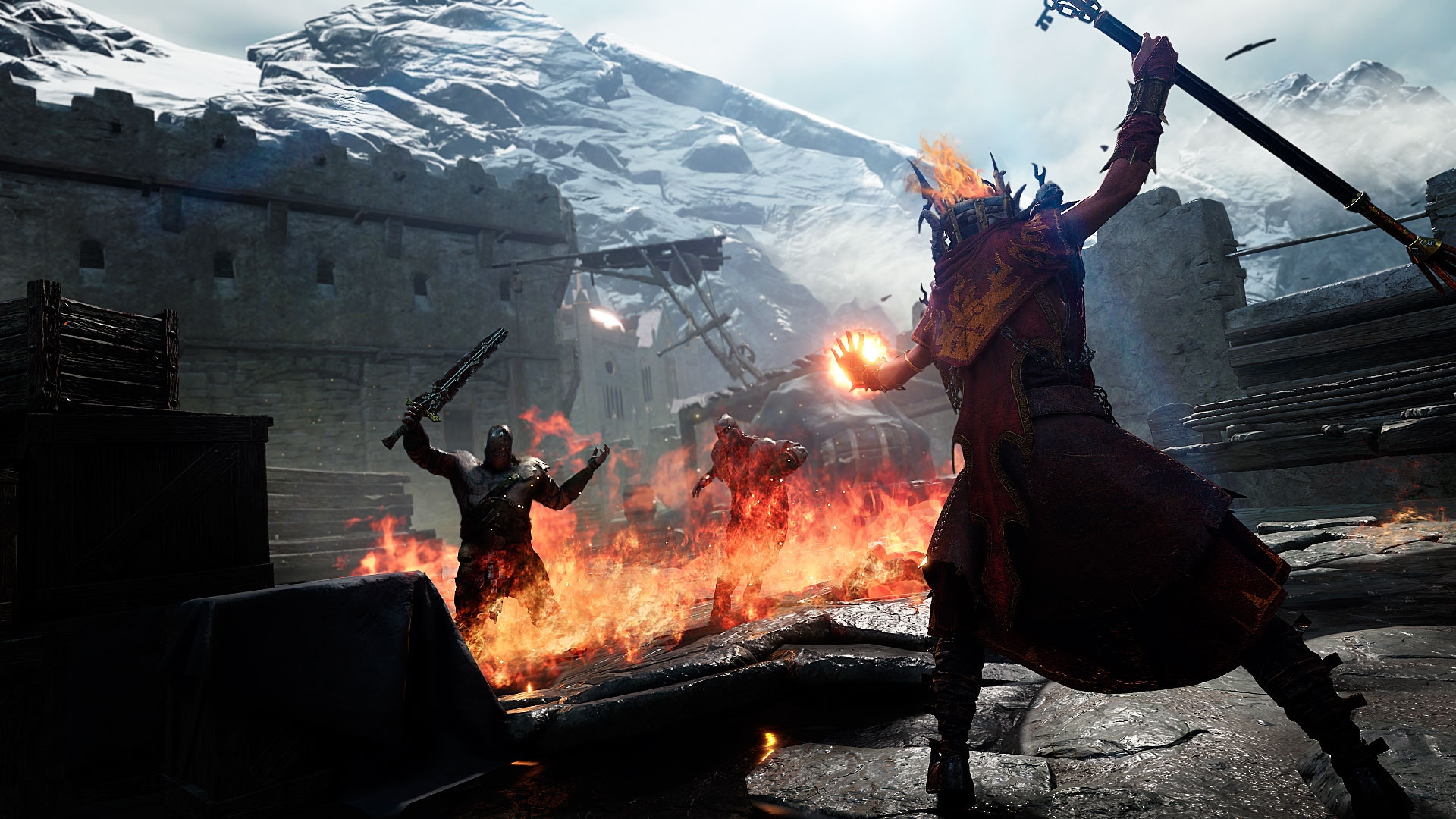 Warhammer: Vermintide 2 - Collector's Edition (PC) - Steam Key - GLOBAL - 3