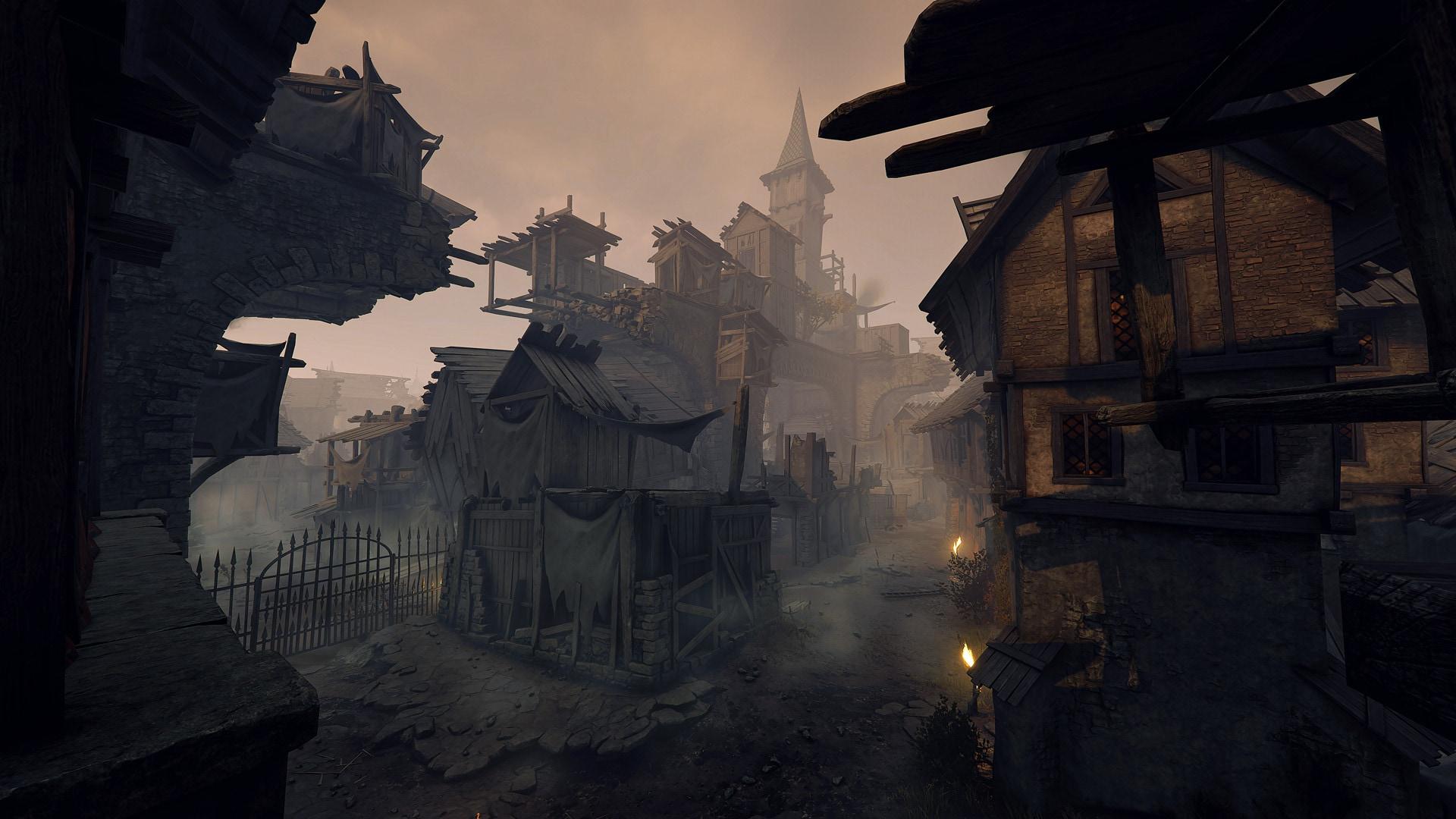 Warhammer: Vermintide 2 - Shadows Over Bögenhafen (PC) - Steam Key - GLOBAL - 4