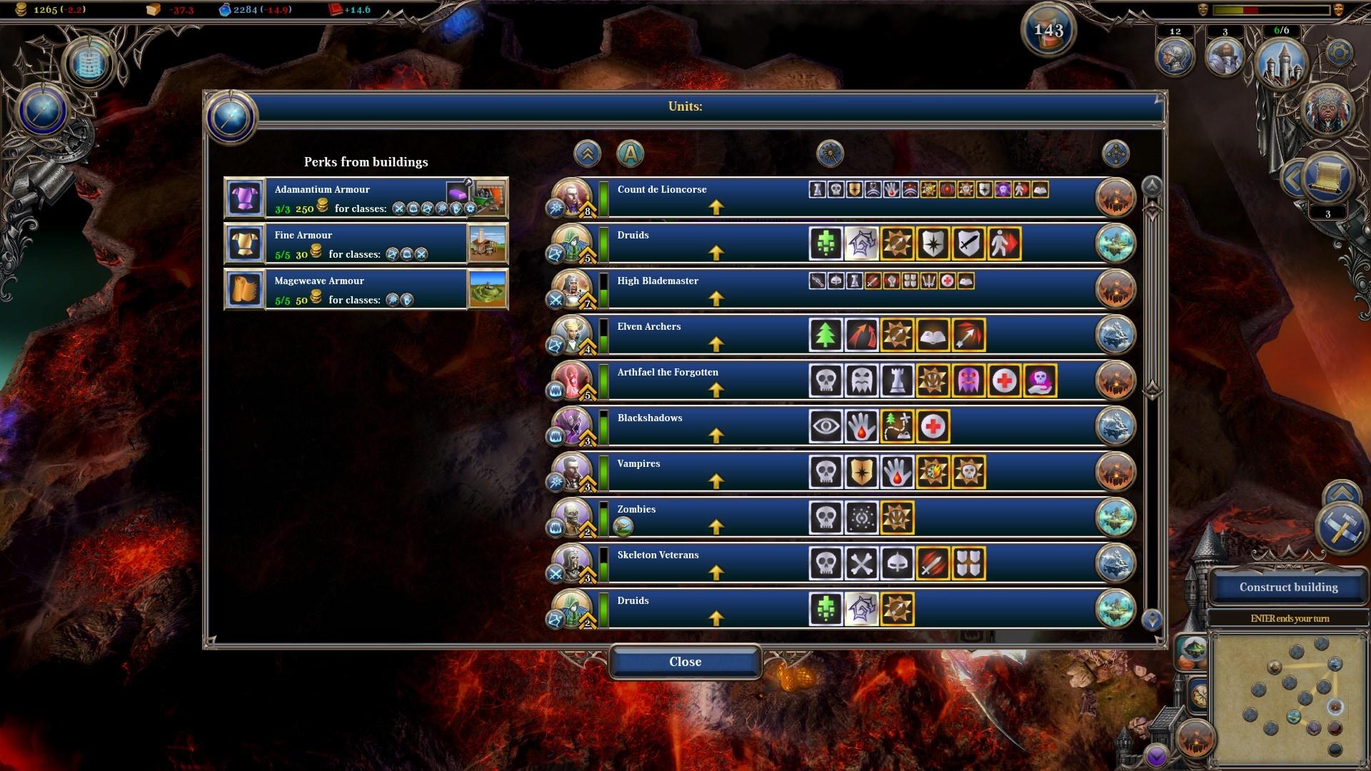 Warlock 2: the Exiled Steam Key GLOBAL - 3
