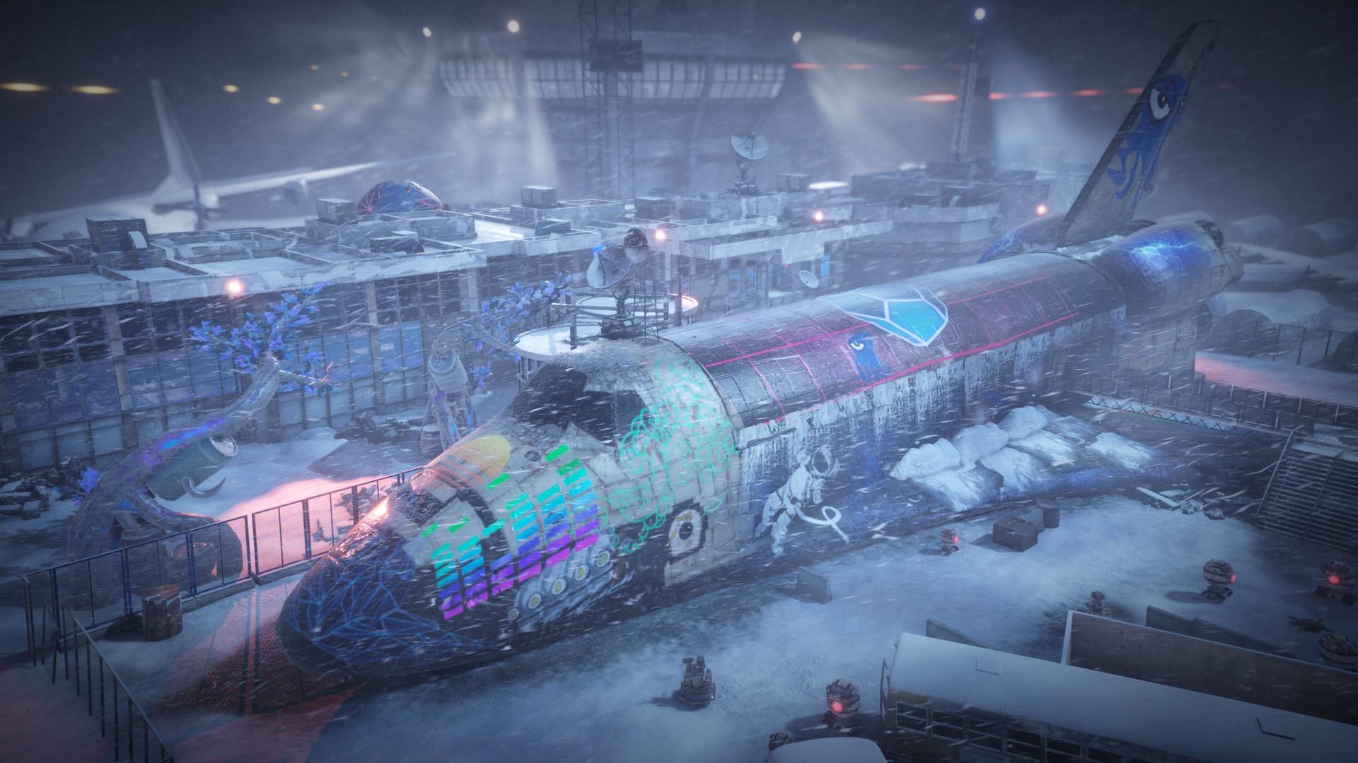 Wasteland 3 (PC) - Steam Key - EUROPE - 2