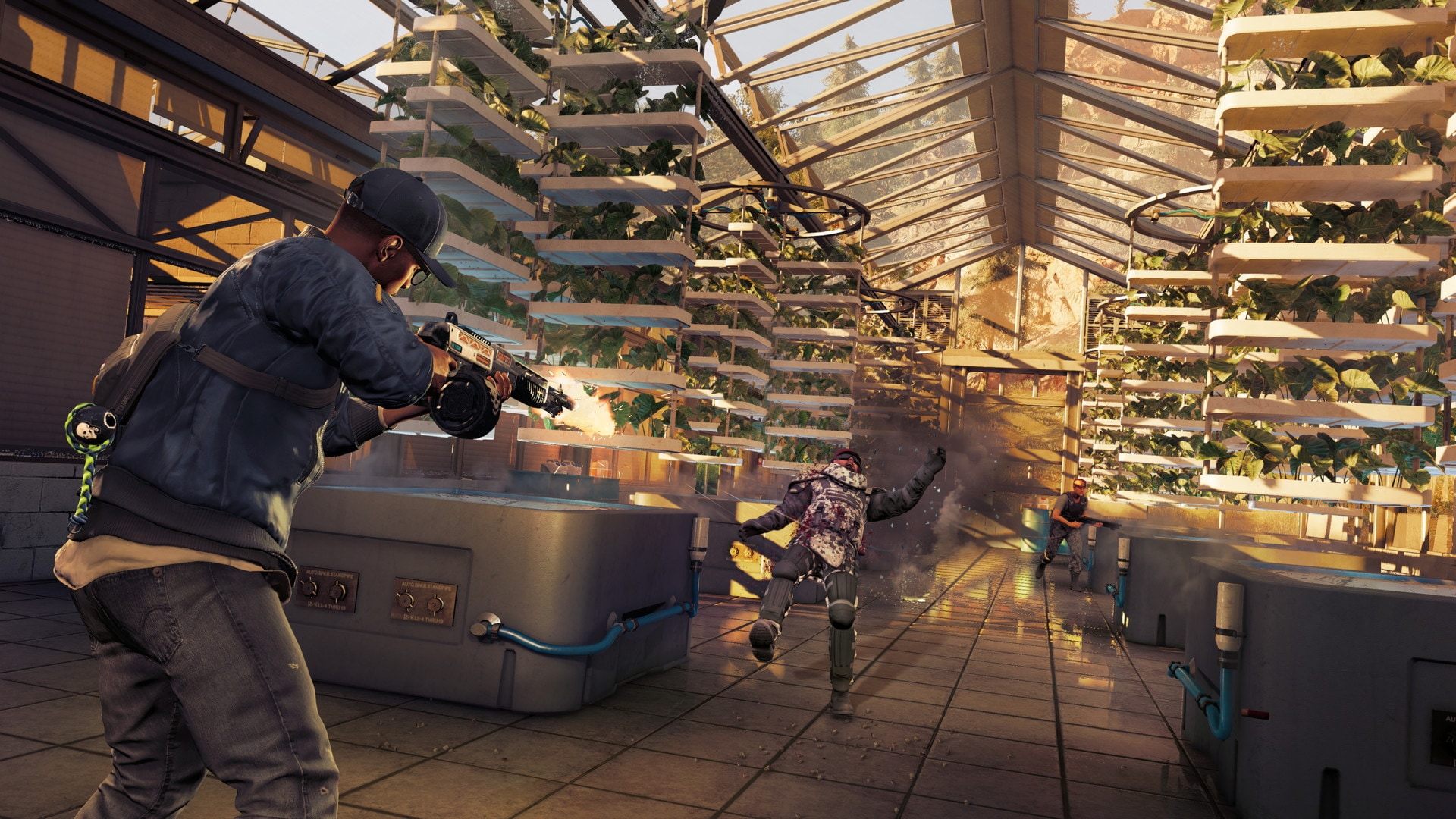 Watch Dogs 2 Steam Key GLOBAL - 4