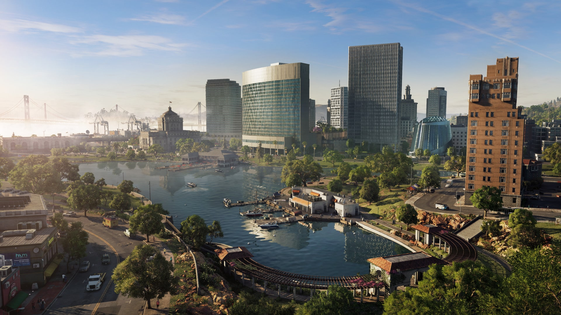 Watch Dogs 2 Ubisoft Connect Key GLOBAL - 3