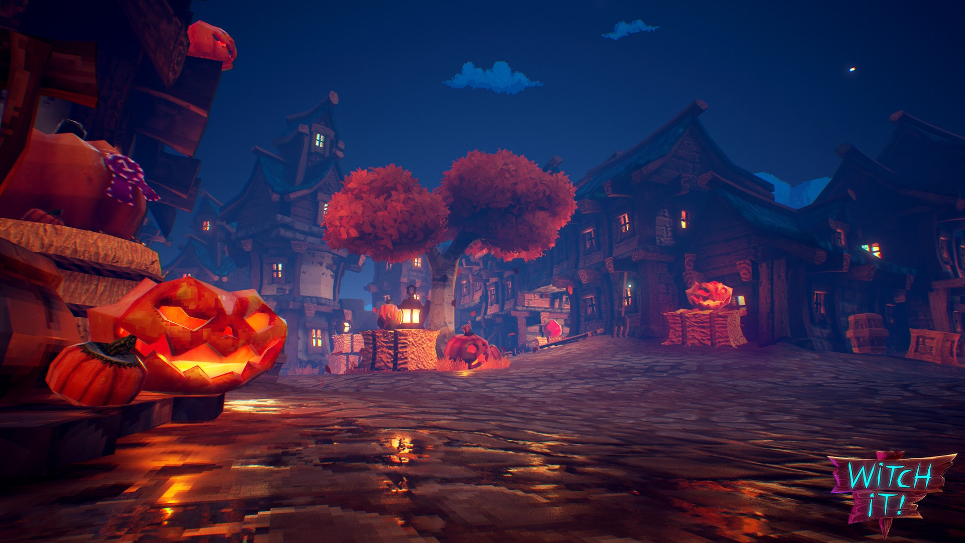 Witch It (PC) - Steam Key - GLOBAL - 3
