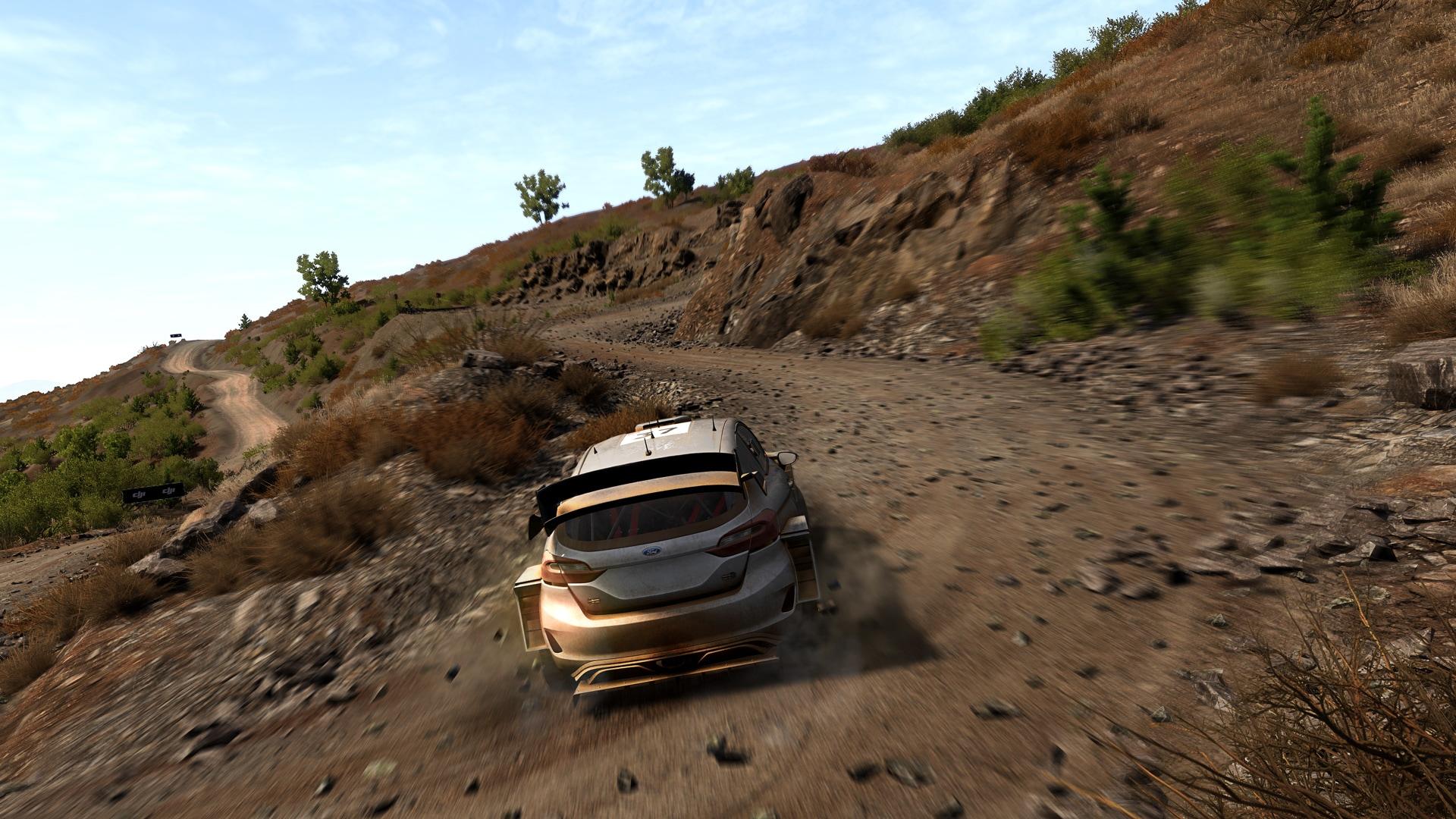 WRC 8 FIA World Rally Championship Epic Games Key GLOBAL - 3