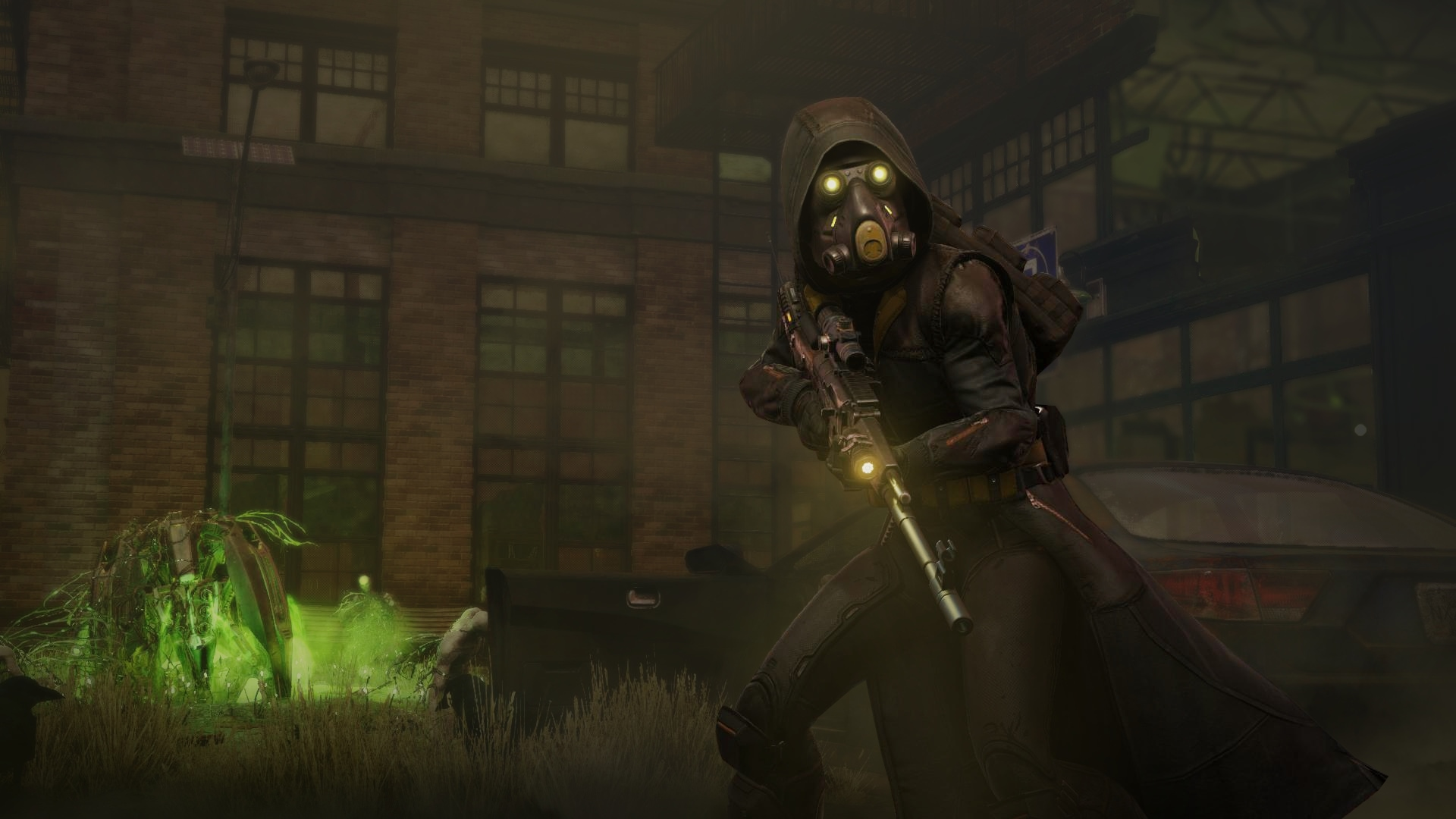 XCOM 2: War of the Chosen DLC Steam Key GLOBAL - 3