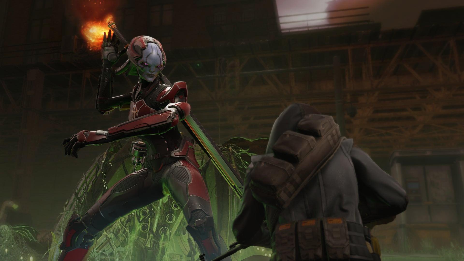 XCOM 2: War of the Chosen DLC Steam Key GLOBAL - 2