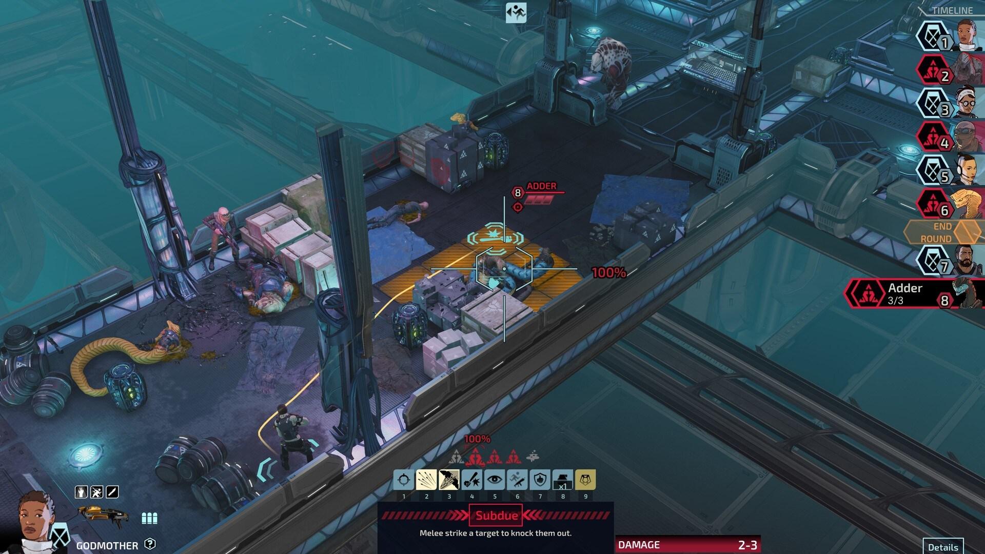 XCOM: Chimera Squad (PC) - Steam Gift - GLOBAL - 4
