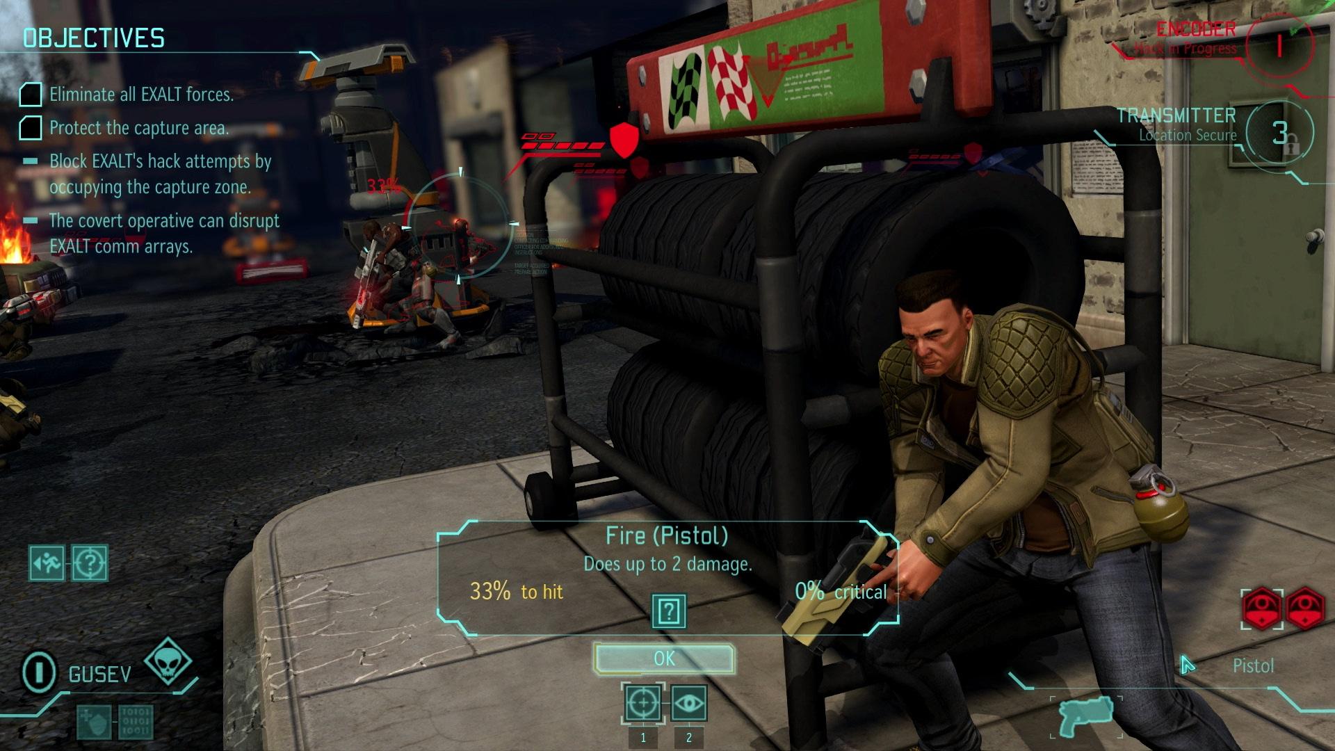 XCOM: Enemy Within (PC) - Steam Key - GLOBAL - 4