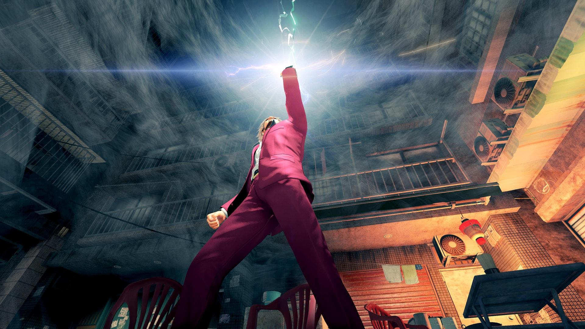 Yakuza: Like a Dragon | Hero Edition (PC) - Steam Key - GLOBAL - 3