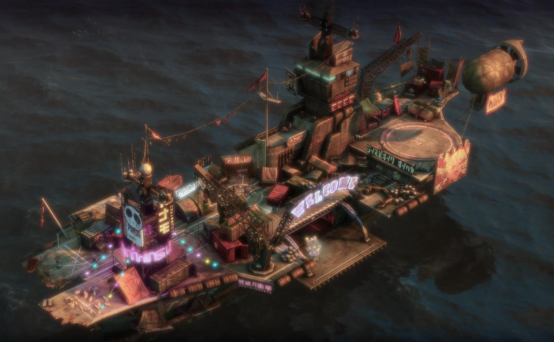 Anno 2070 Ubisoft Connect Key GLOBAL - 4