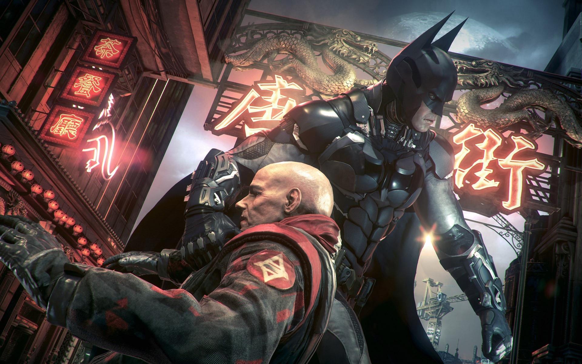Batman: Arkham Knight Premium Edition (PC) - Steam Key - GLOBAL - 4