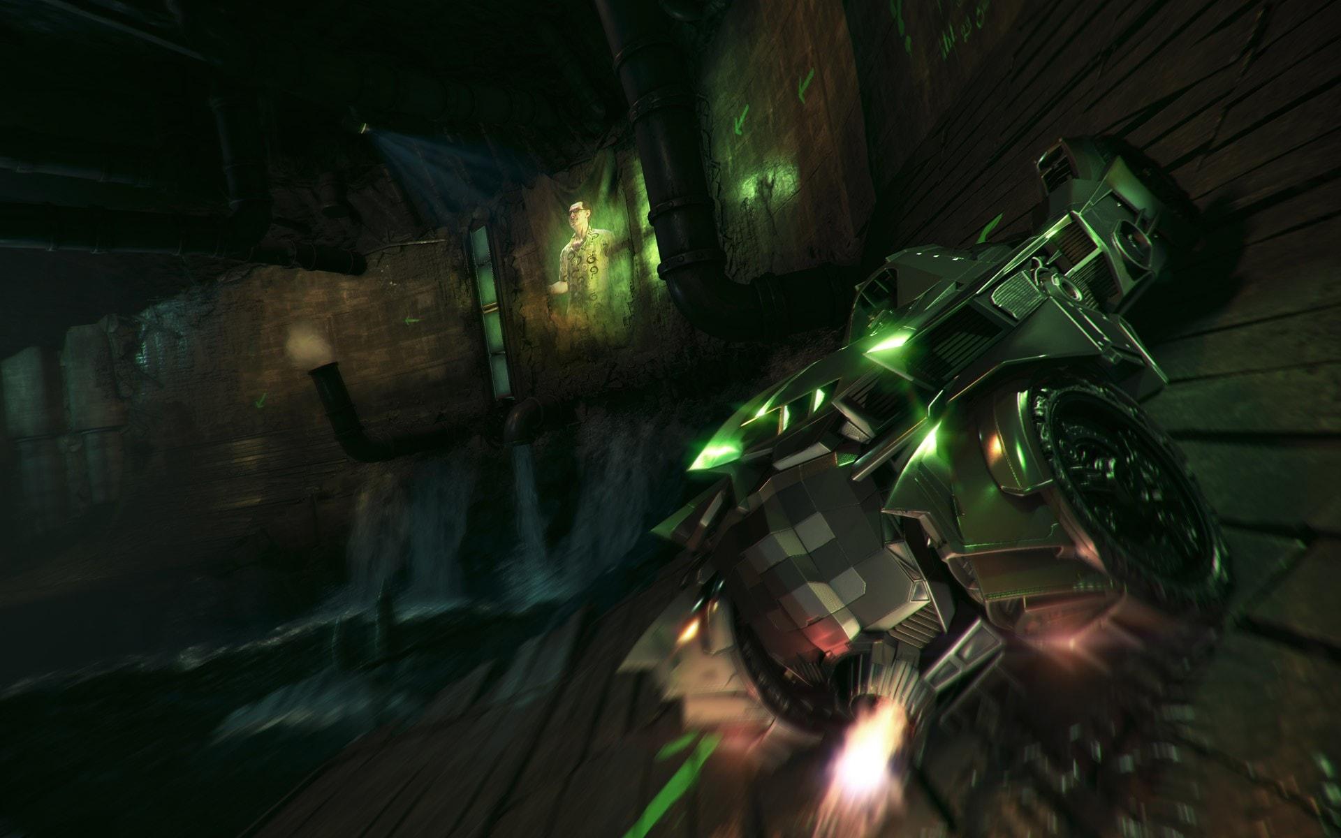 Batman: Arkham Knight Steam Key RU/CIS - 4
