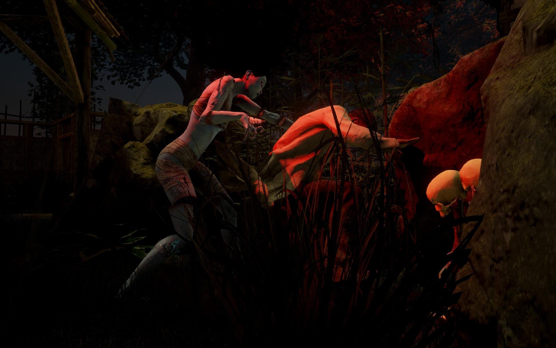 Dead by Daylight - Shattered Bloodline Steam Key GLOBAL - 4