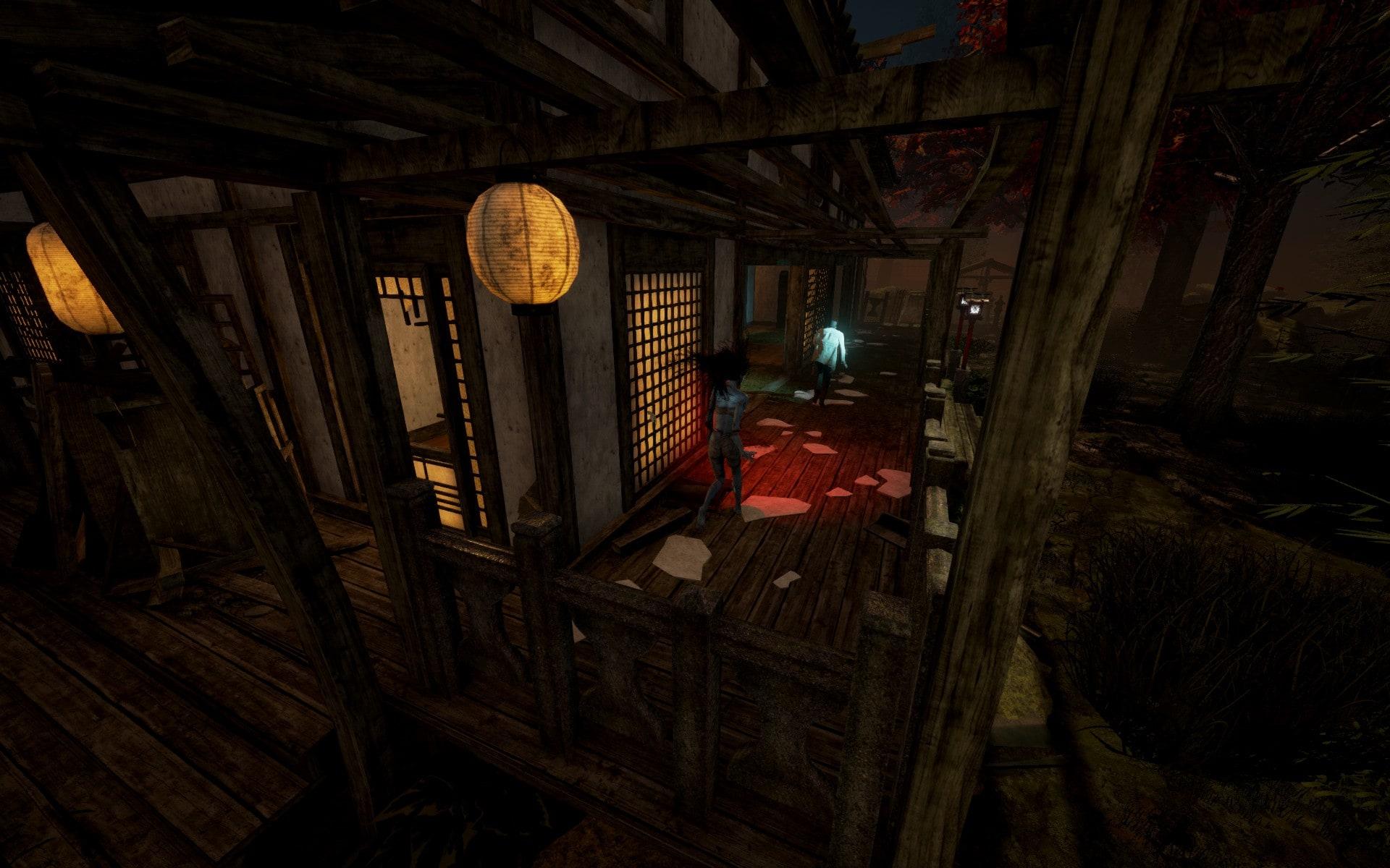 Dead by Daylight - Shattered Bloodline Steam Key GLOBAL - 3