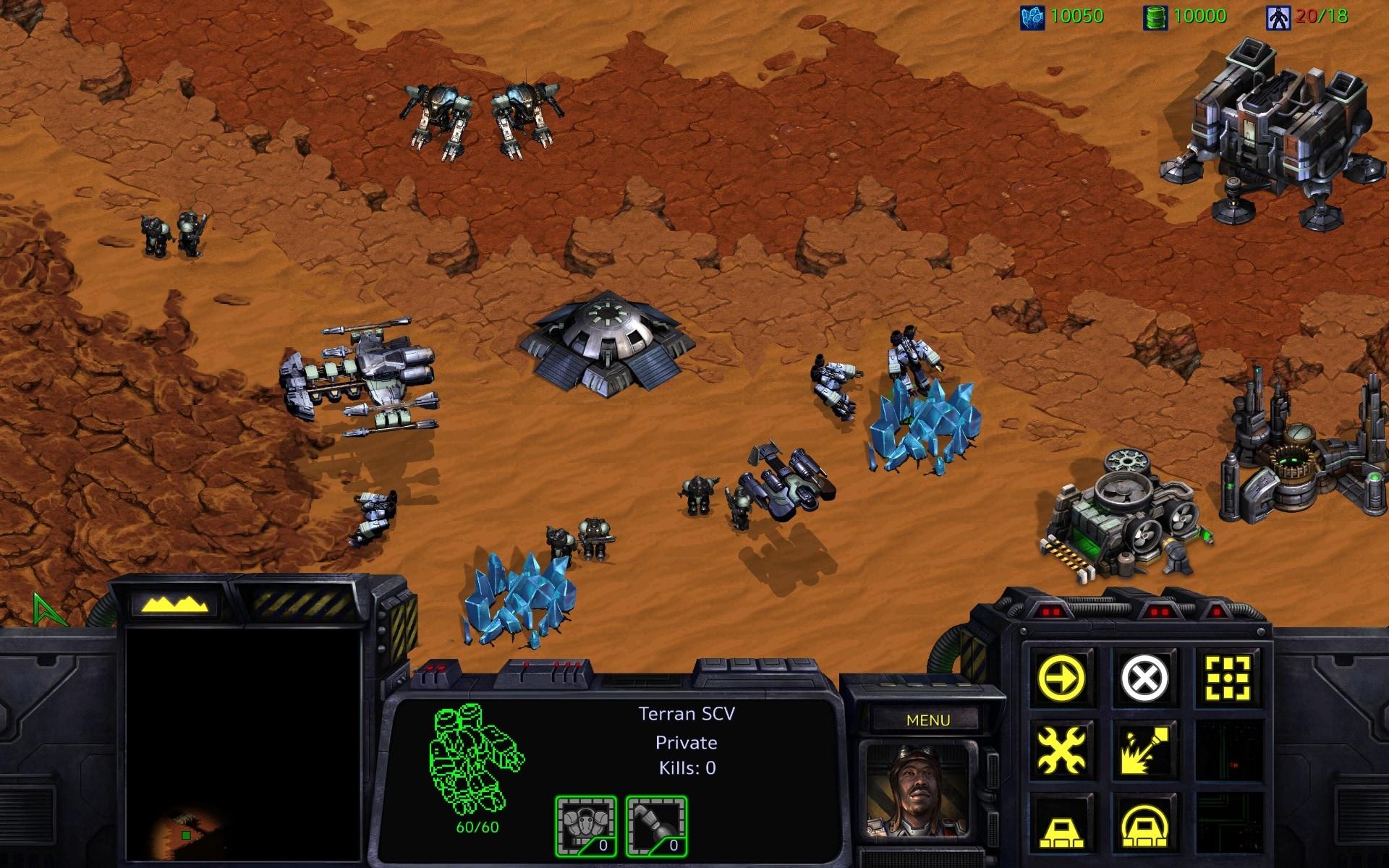 StarCraft: Remastered (PC) - Battle.net Key - GLOBAL - 3