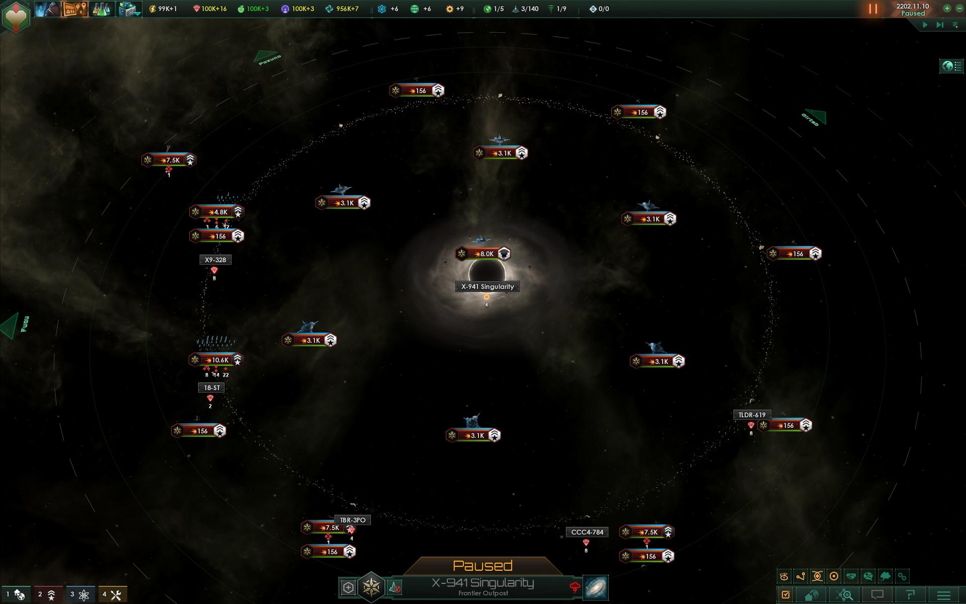 Stellaris: Apocalypse Steam Key GLOBAL - 2