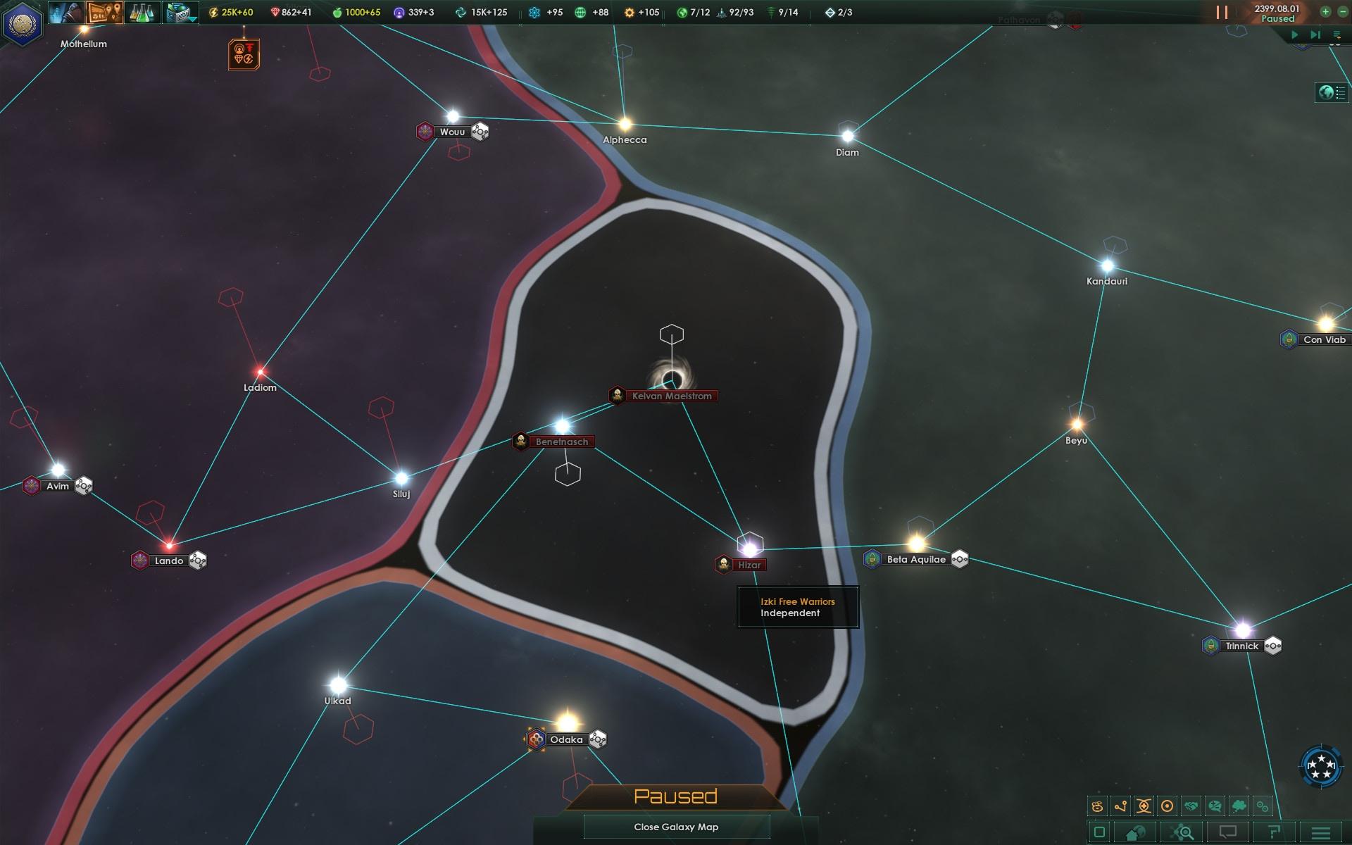 Stellaris Steam Key GLOBAL - 3