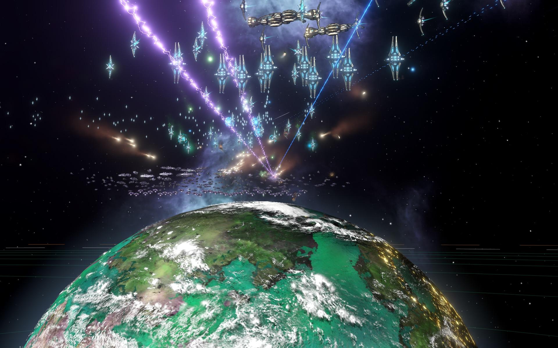 Stellaris Steam Key GLOBAL - 4