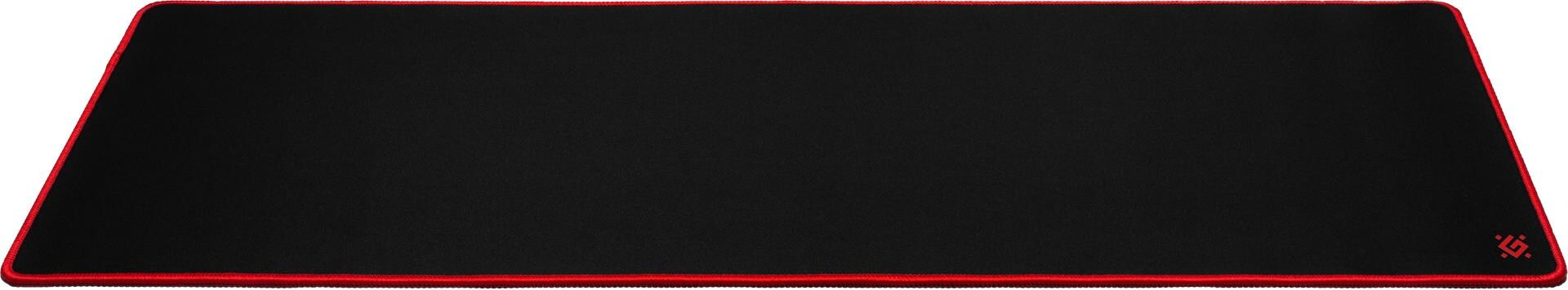 Podkładka Defender Gaming Black Ultra 800X300X3Mm - 1