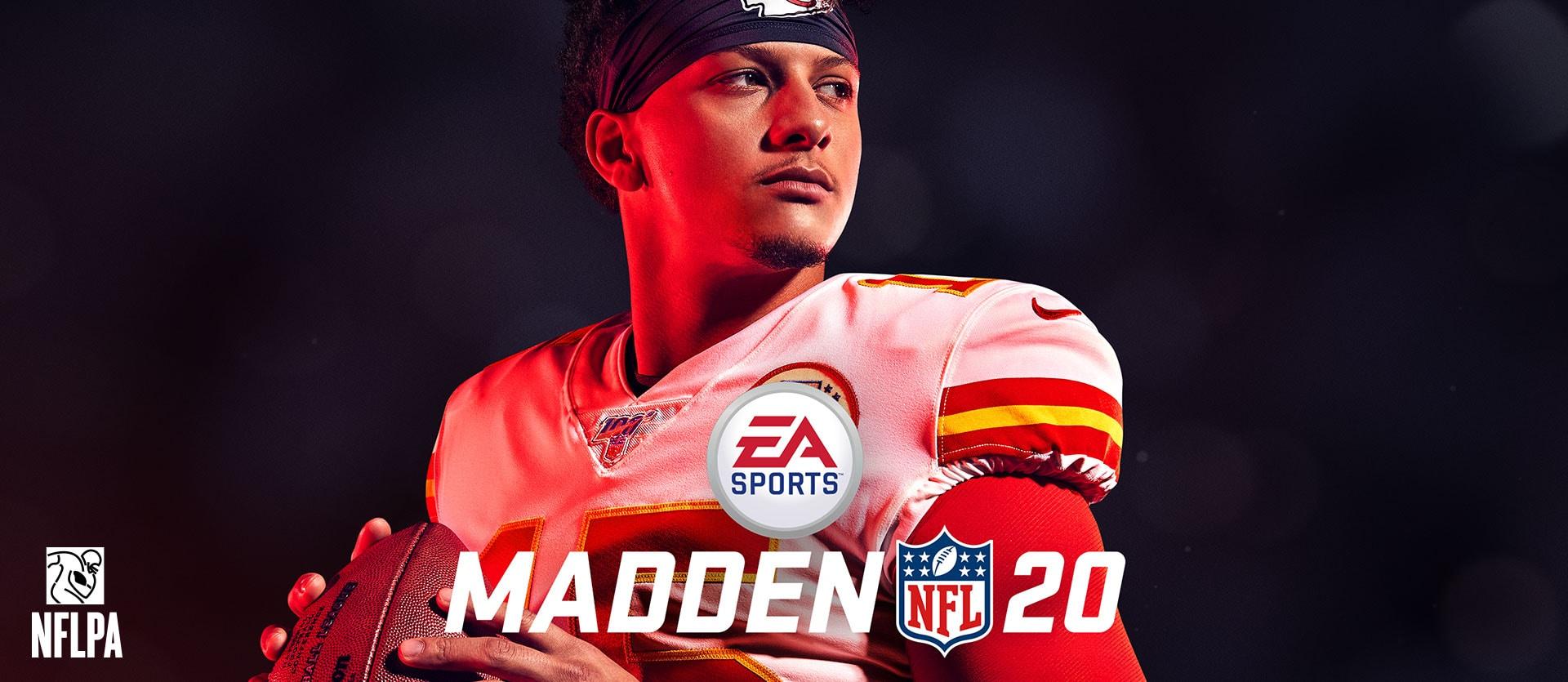 Madden NFL 20 Standard Edition Origin Key GLOBAL - 1