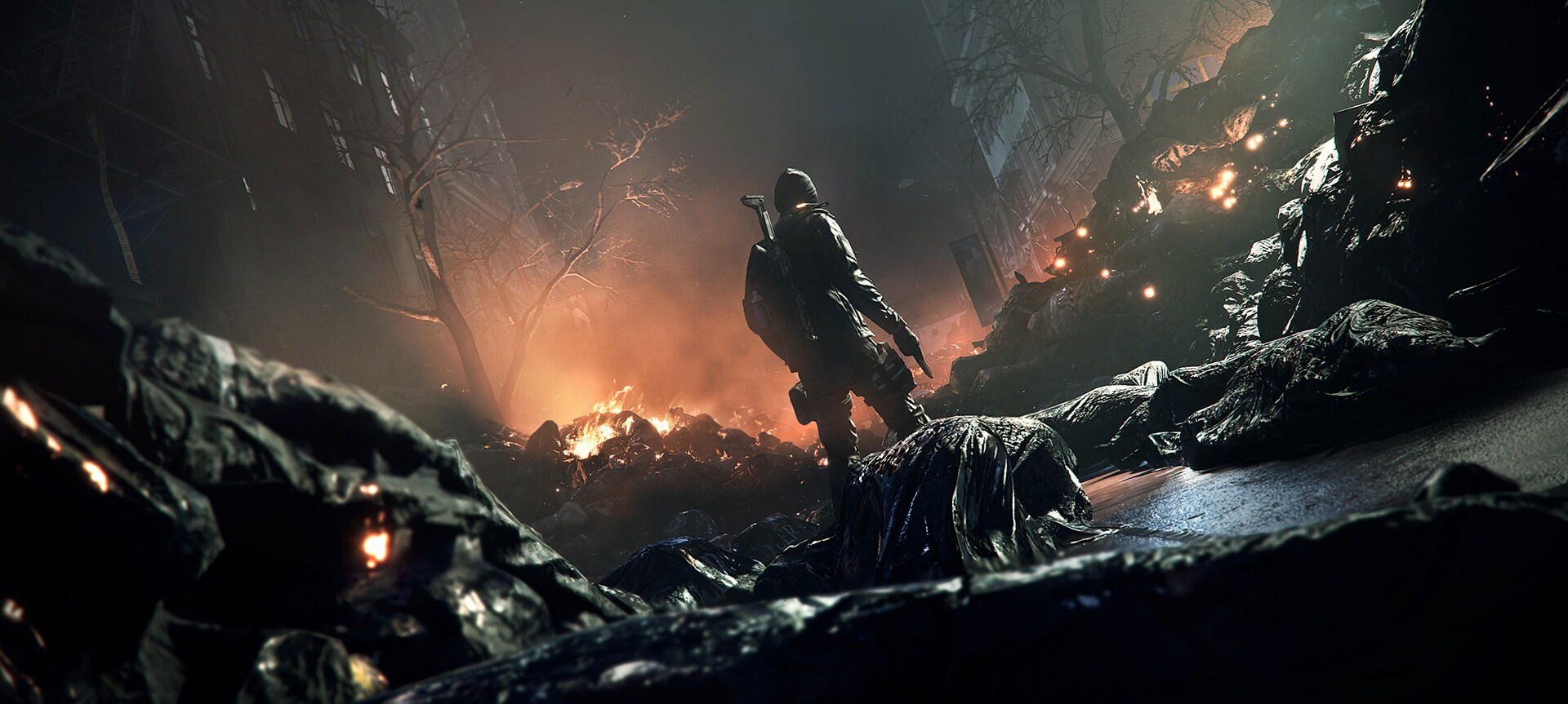 Tom Clancy's The Division Steam Key GLOBAL - 4