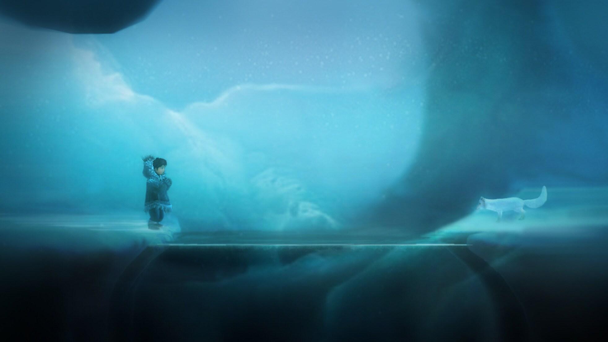 Never Alone (Kisima Ingitchuna) Steam Key GLOBAL - 3