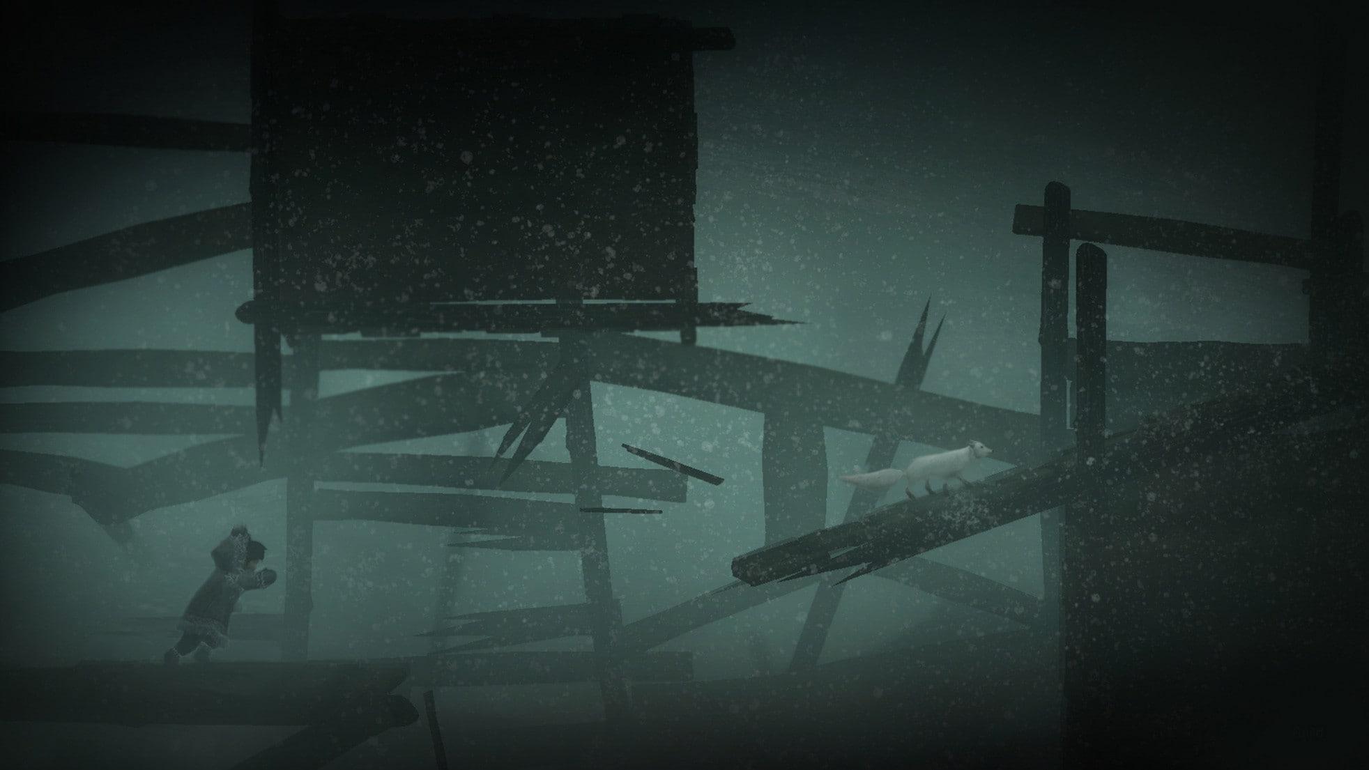 Never Alone (Kisima Ingitchuna) Steam Key GLOBAL - 2