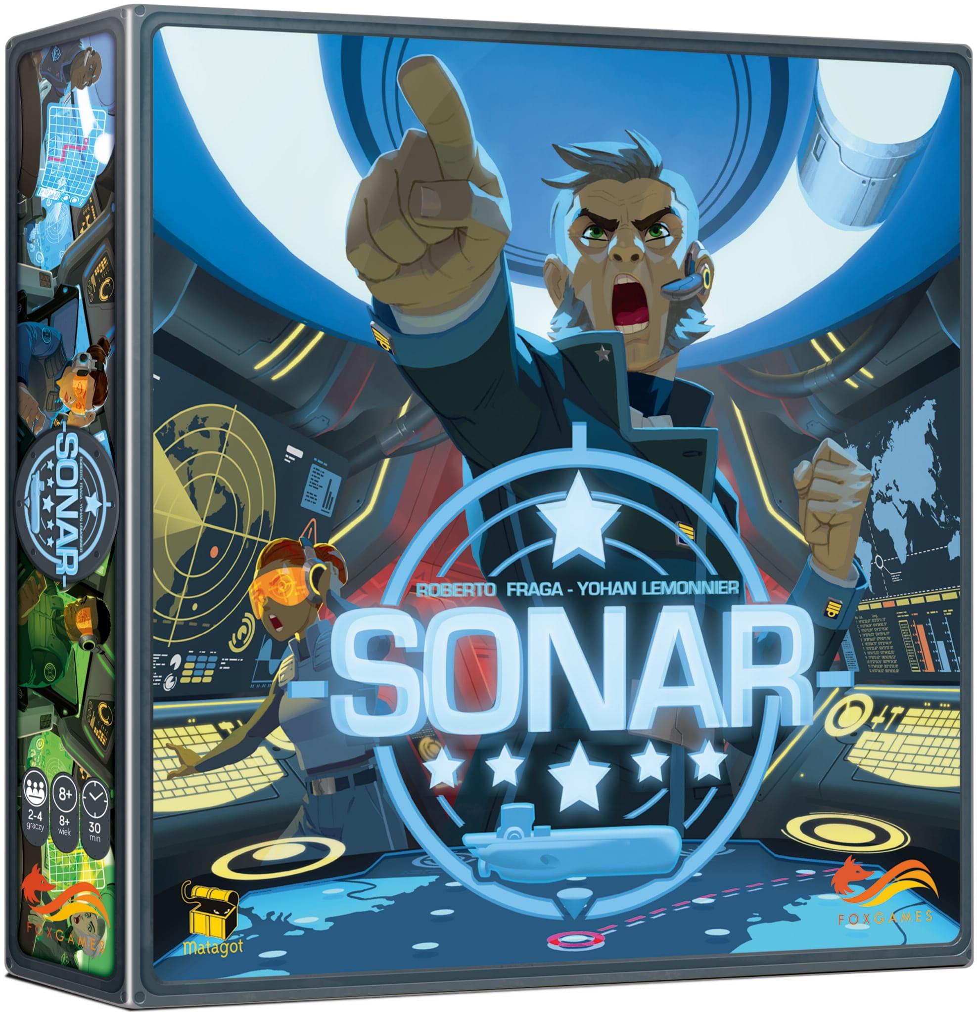SONAR - 1