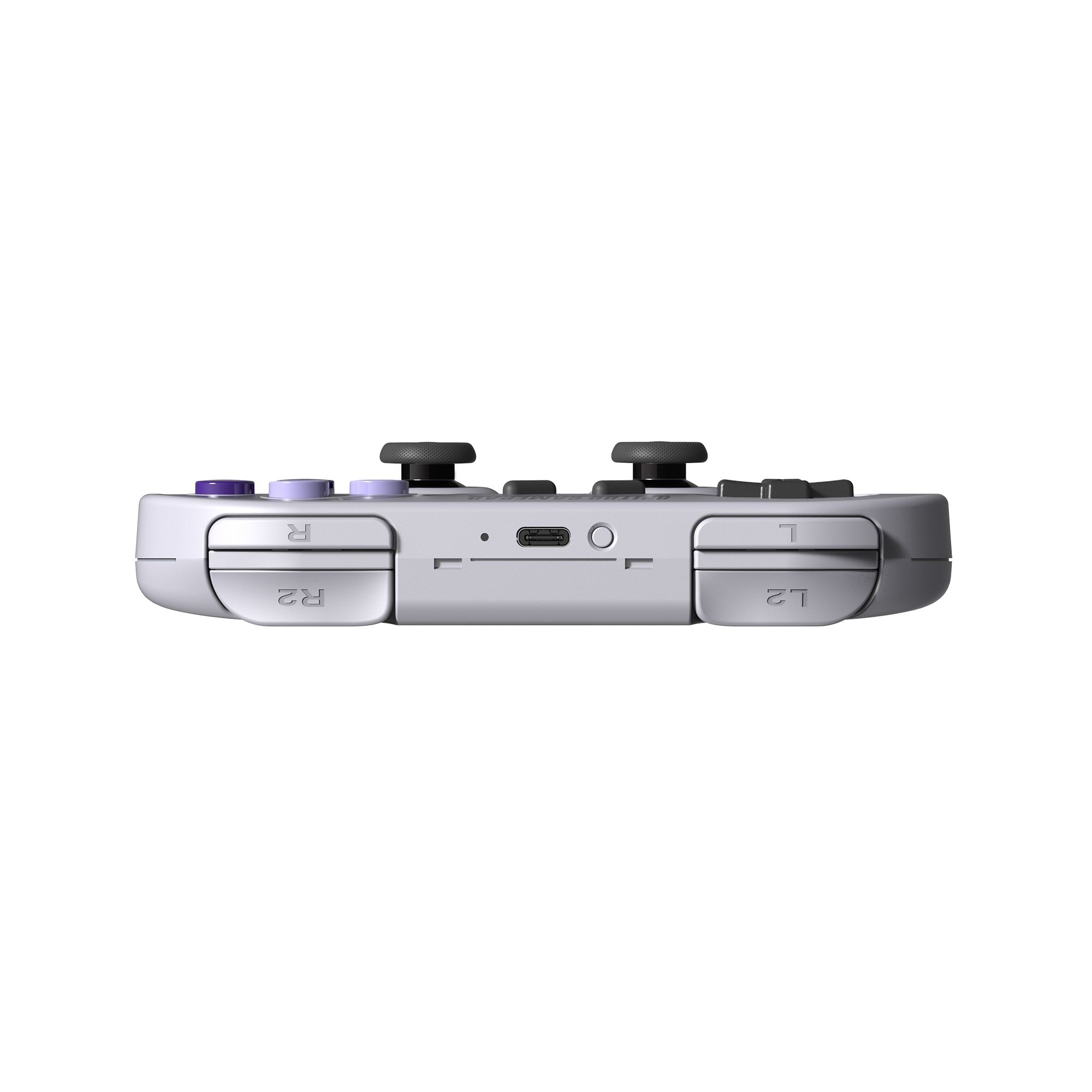 8Bitdo SN30 Pro Wireless Bluetooth Controller with Classic Joystick Gamepad for Android/Switch/Windows - 6