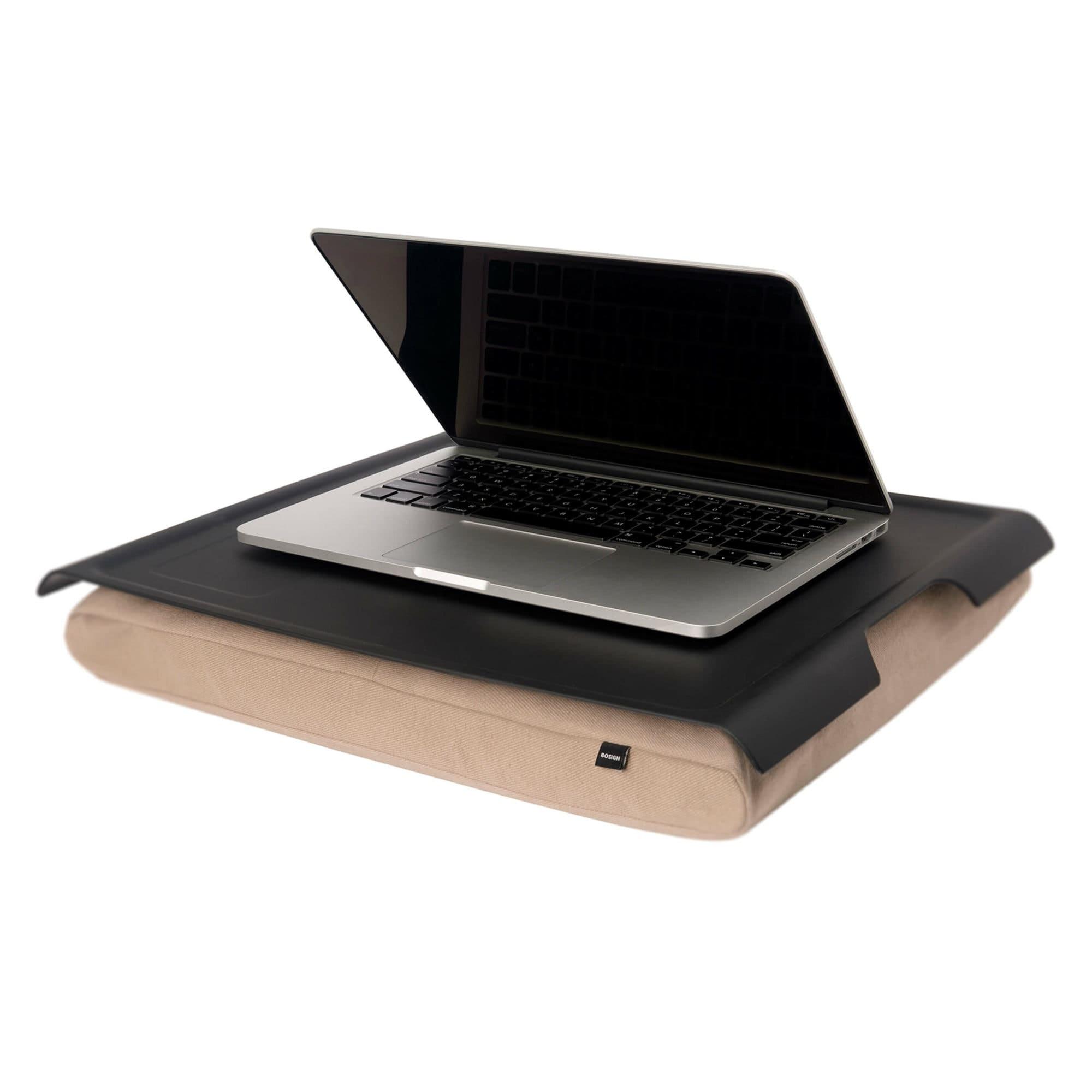 Bosign Laptray Anti-Slip - Natural - 1