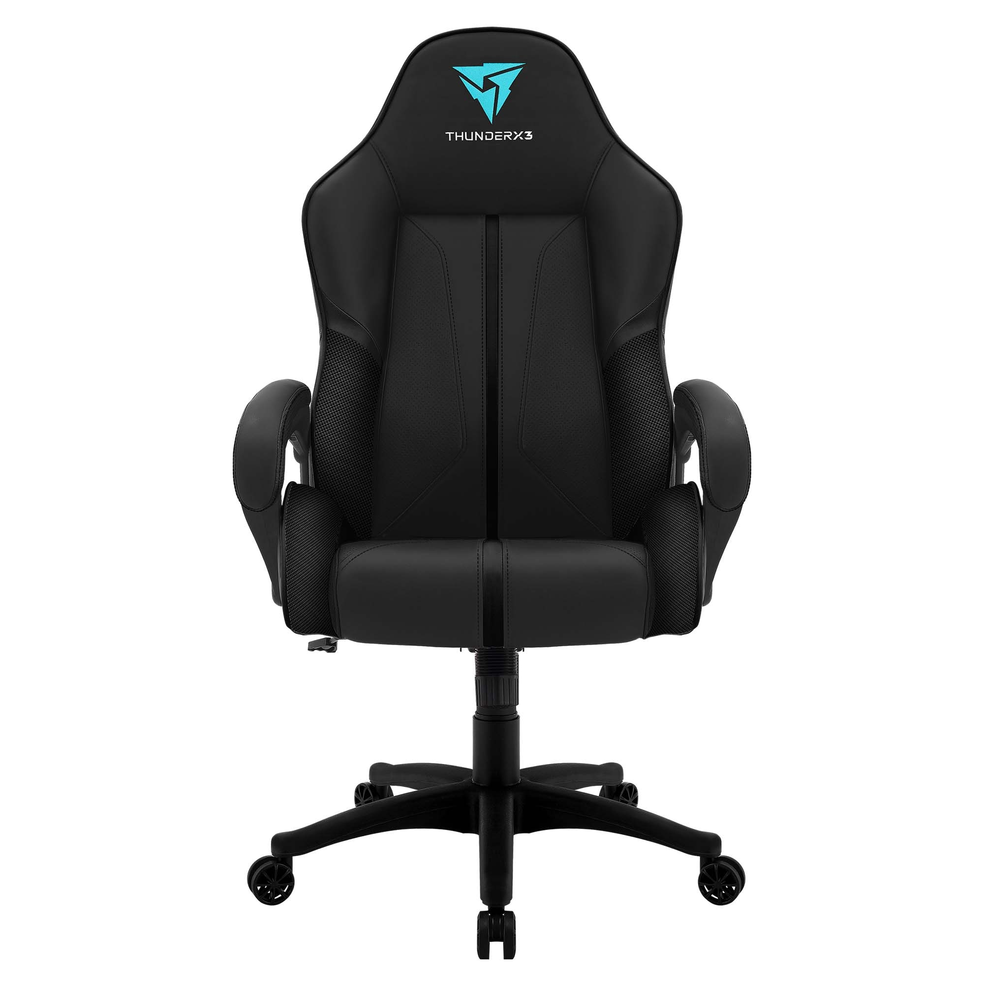 ThunderX3 BC1 - Black gaming chair - 1