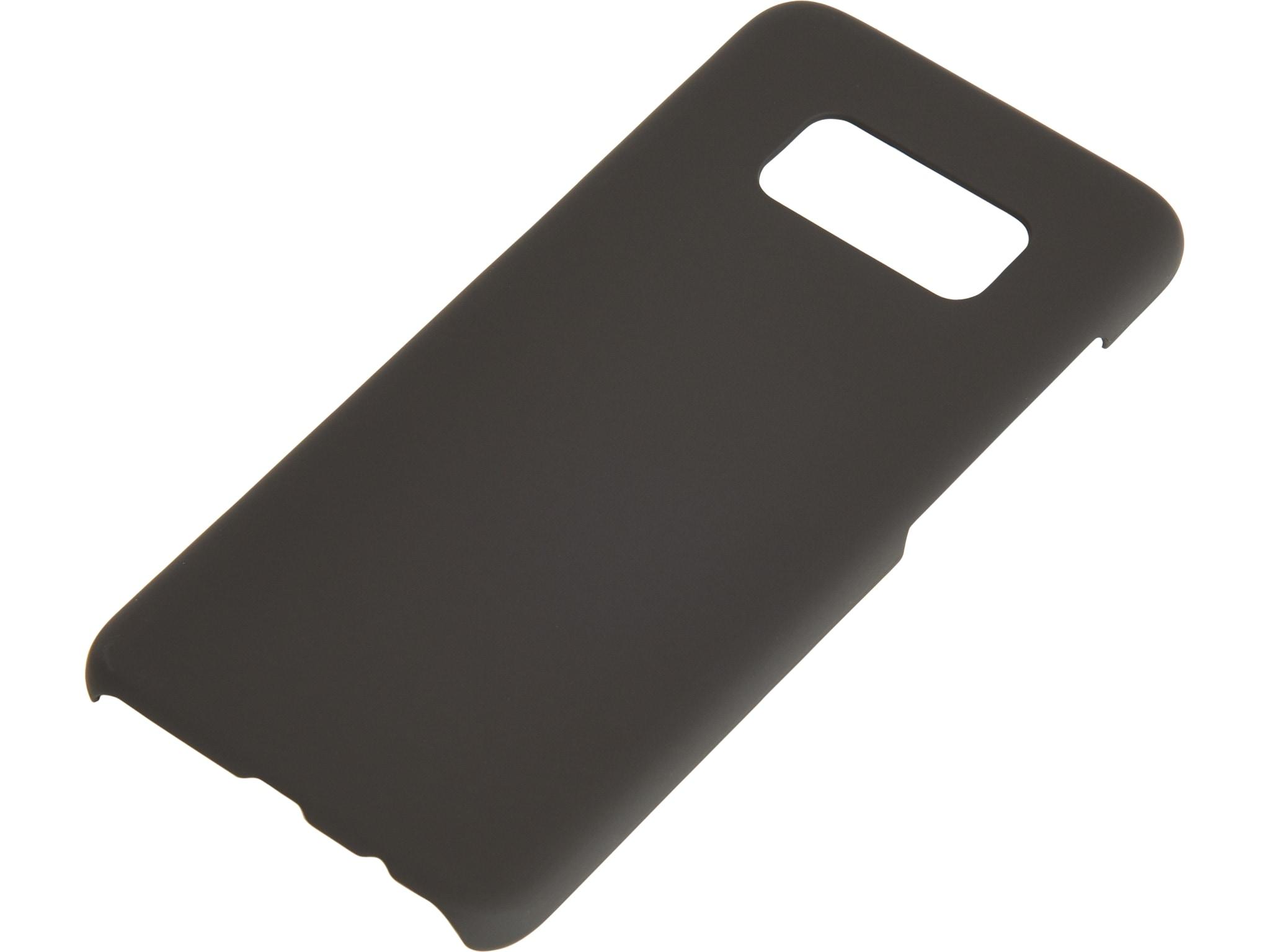 Sandberg Cover Galaxy S8 Hard Black - 1