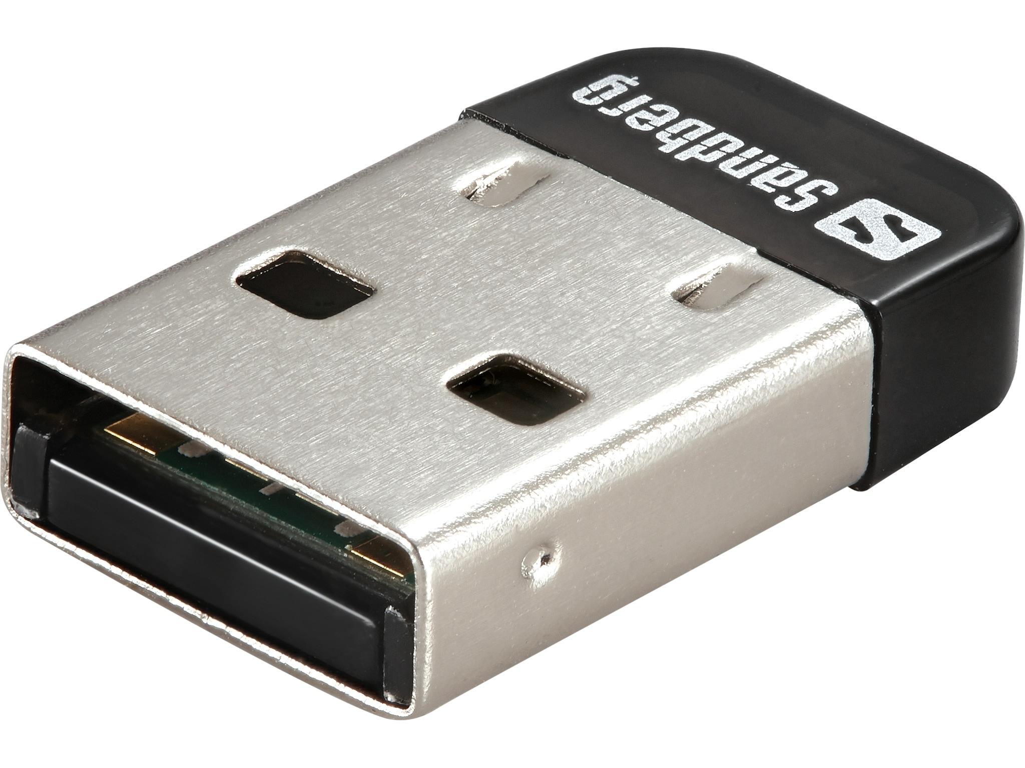Sandberg Nano Bluetooth 4.0 Dongle - 1