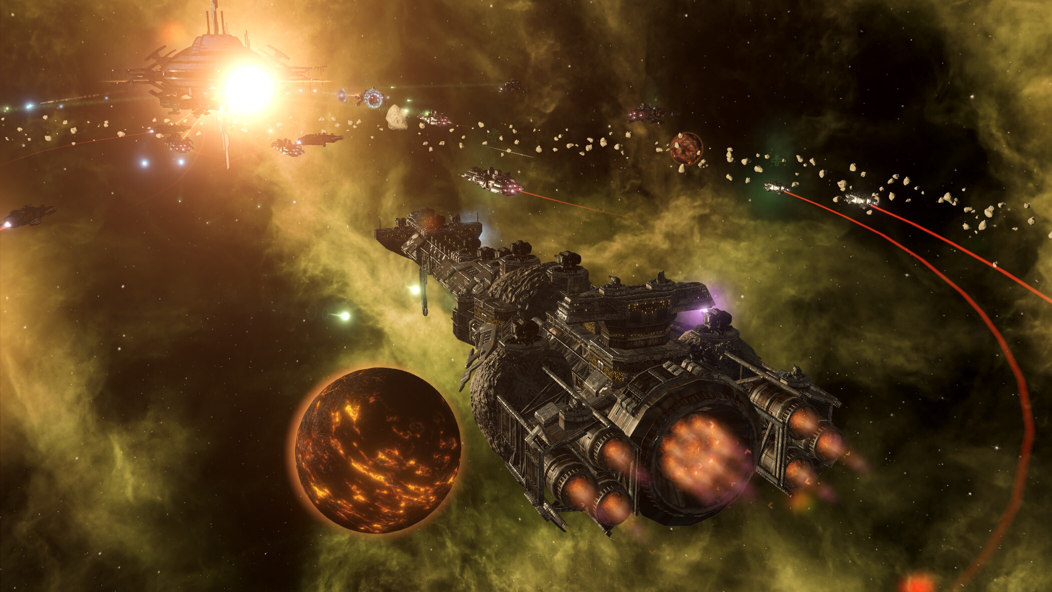 Stellaris: Apocalypse Steam Key GLOBAL - 3