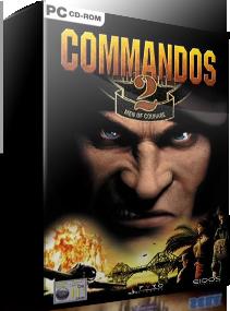Commandos 2: Men of Courage Steam Key GLOBAL - 1